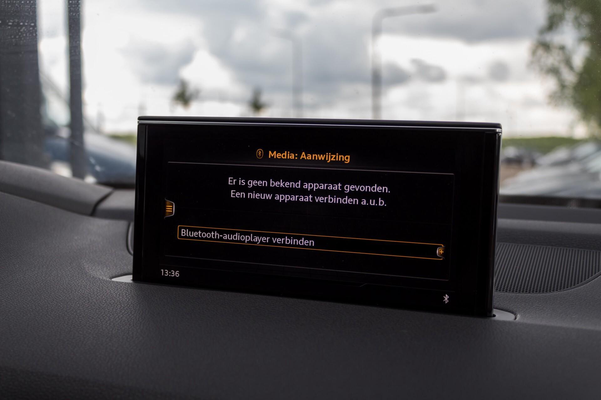 Audi SQ7 4.0 TDI 435pk Quattro Full Options Grijs Kenteken Aut8 Foto 20