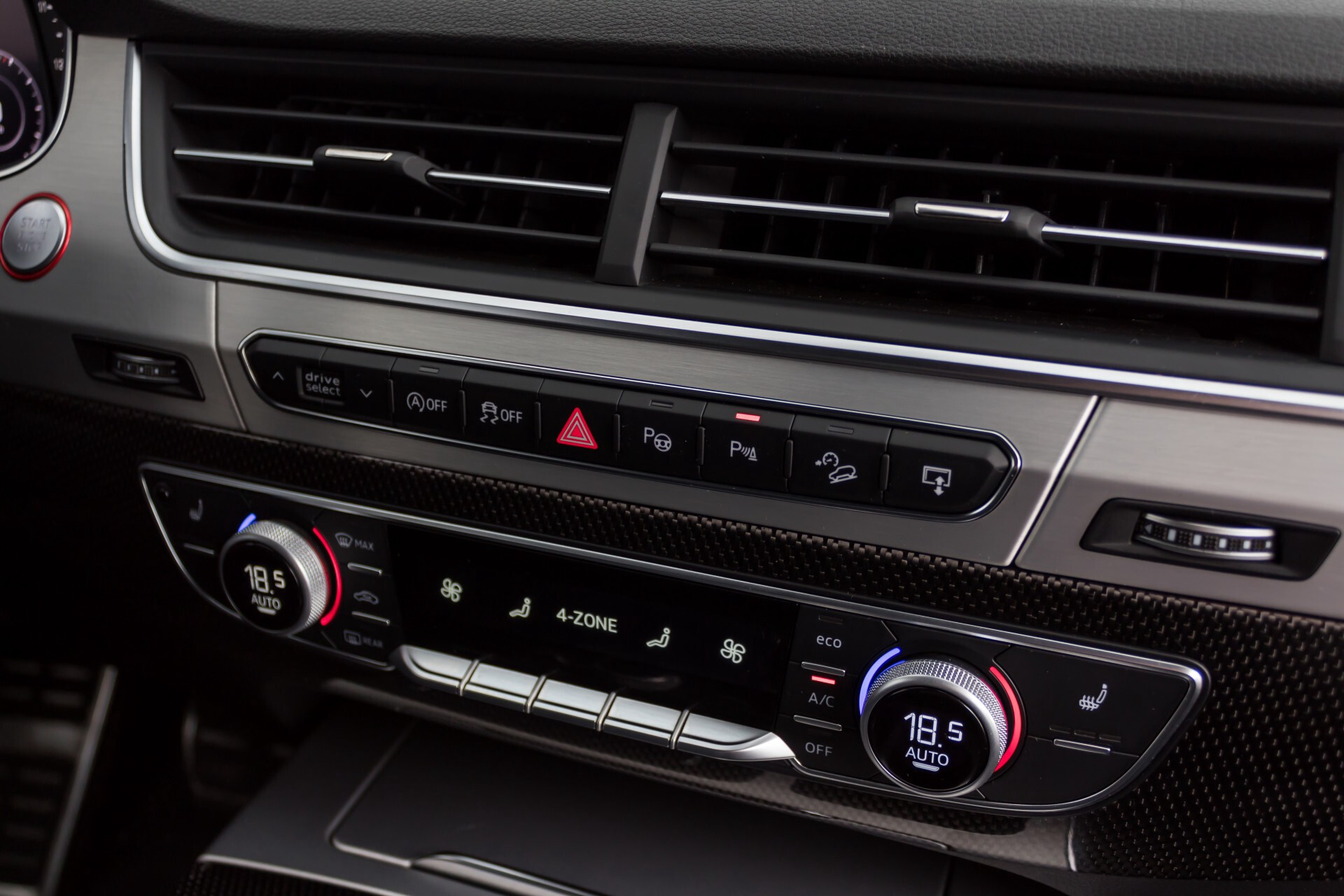 Audi SQ7 4.0 TDI 435pk Quattro Full Options Grijs Kenteken Aut8 Foto 21