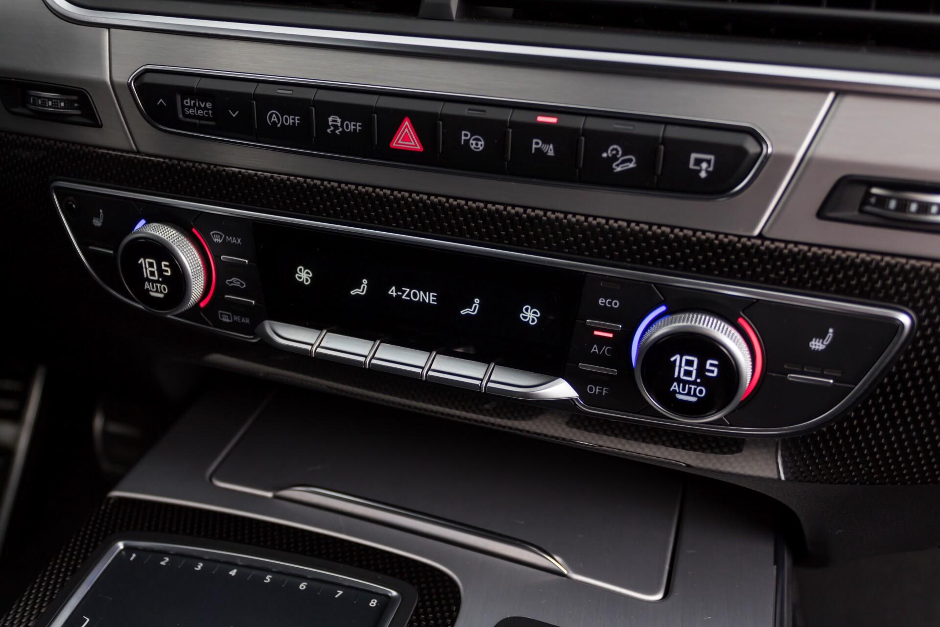 Audi SQ7 4.0 TDI 435pk Quattro Full Options Grijs Kenteken Aut8 Foto 23