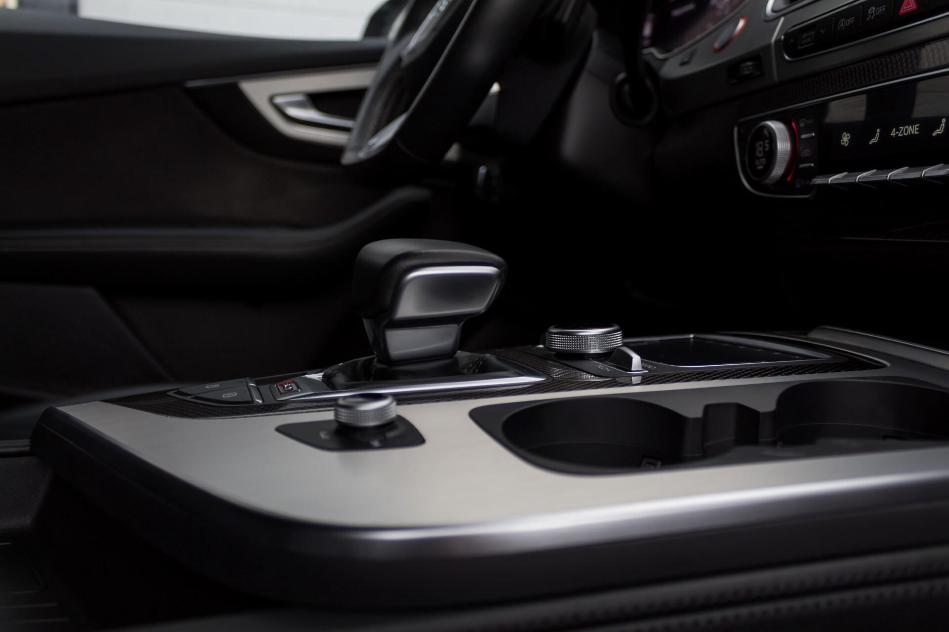 Audi SQ7 4.0 TDI 435pk Quattro Full Options Grijs Kenteken Aut8 Foto 24