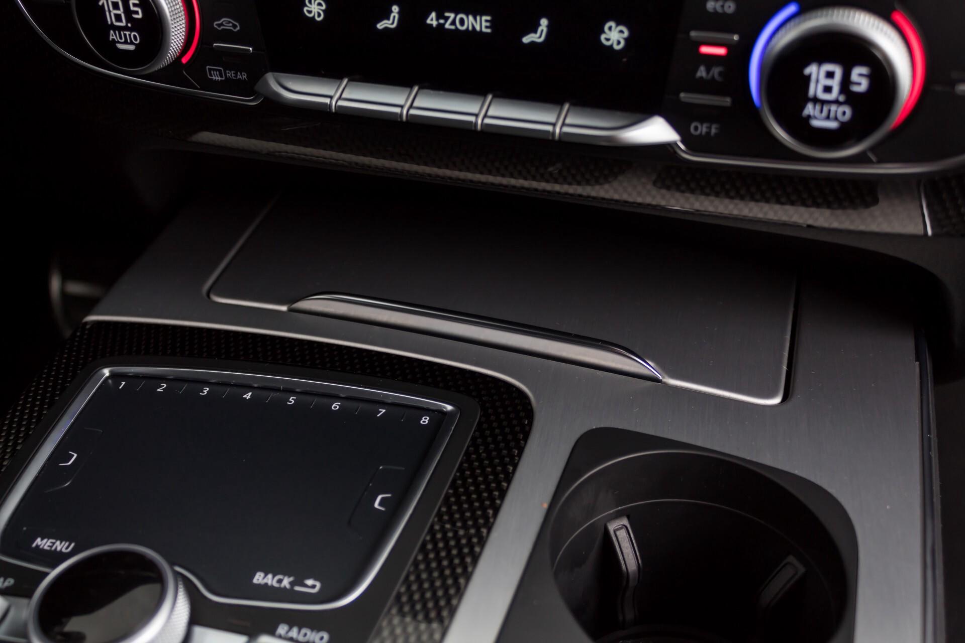 Audi SQ7 4.0 TDI 435pk Quattro Full Options Grijs Kenteken Aut8 Foto 25