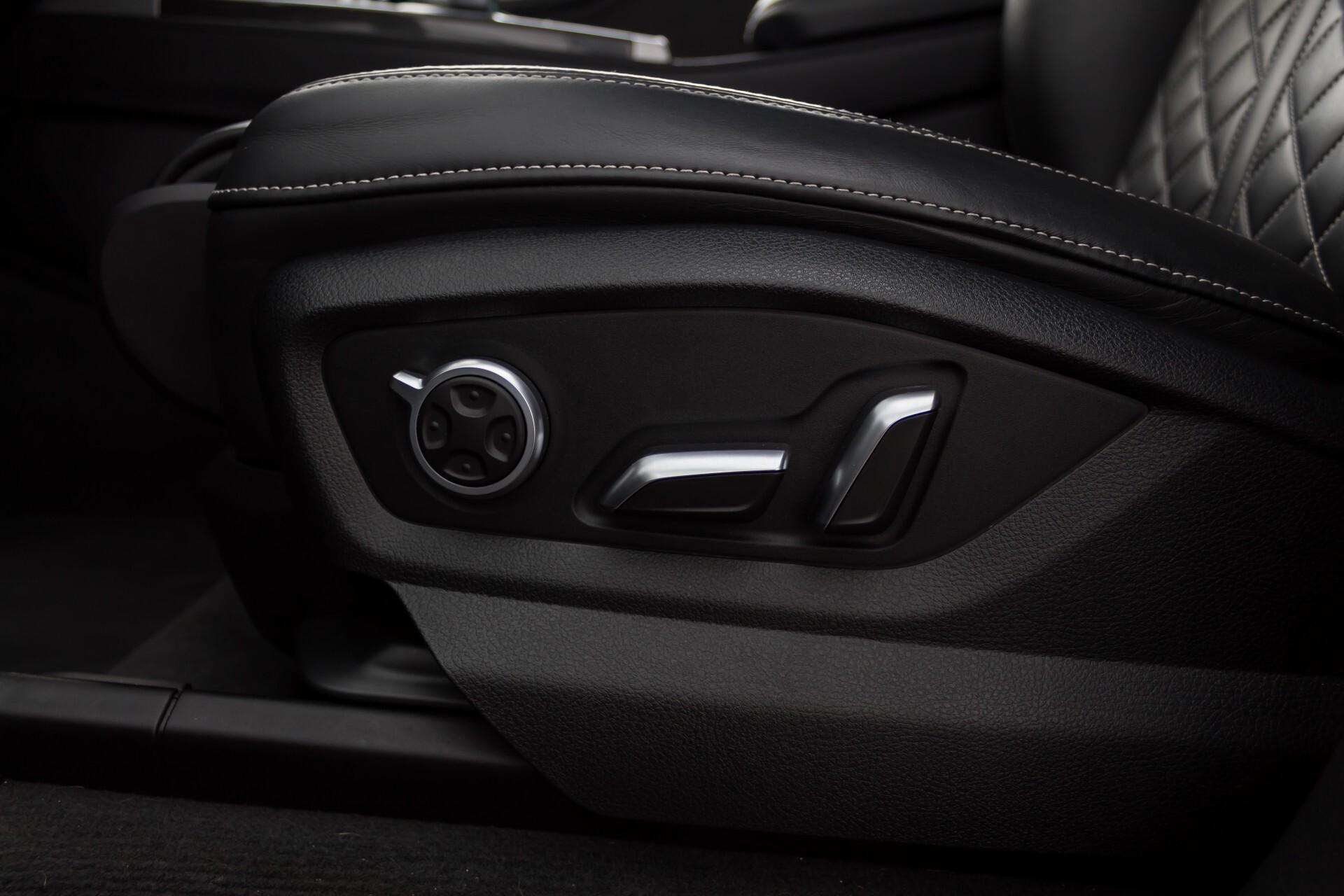 Audi SQ7 4.0 TDI 435pk Quattro Full Options Grijs Kenteken Aut8 Foto 27