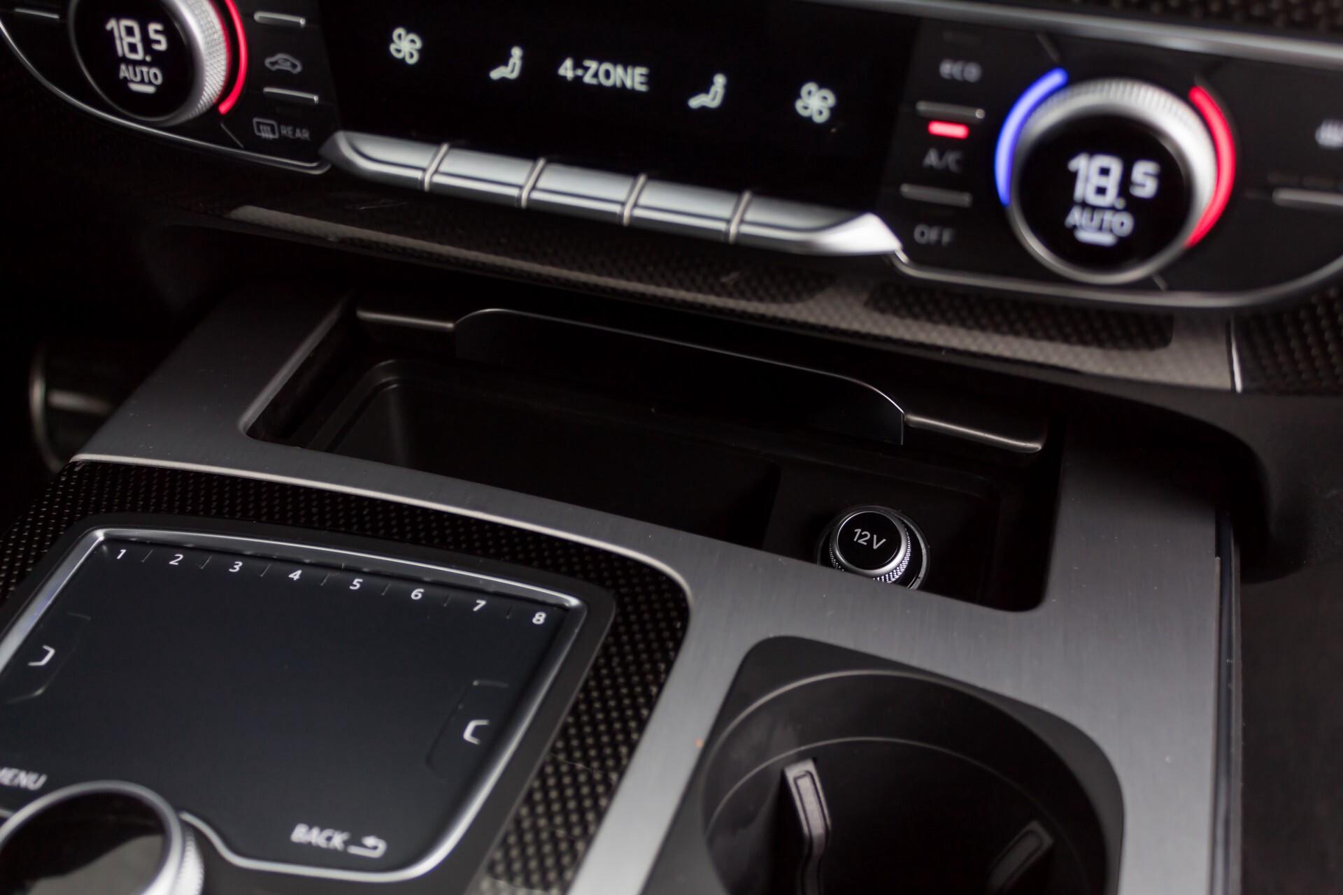 Audi SQ7 4.0 TDI 435pk Quattro Full Options Grijs Kenteken Aut8 Foto 29