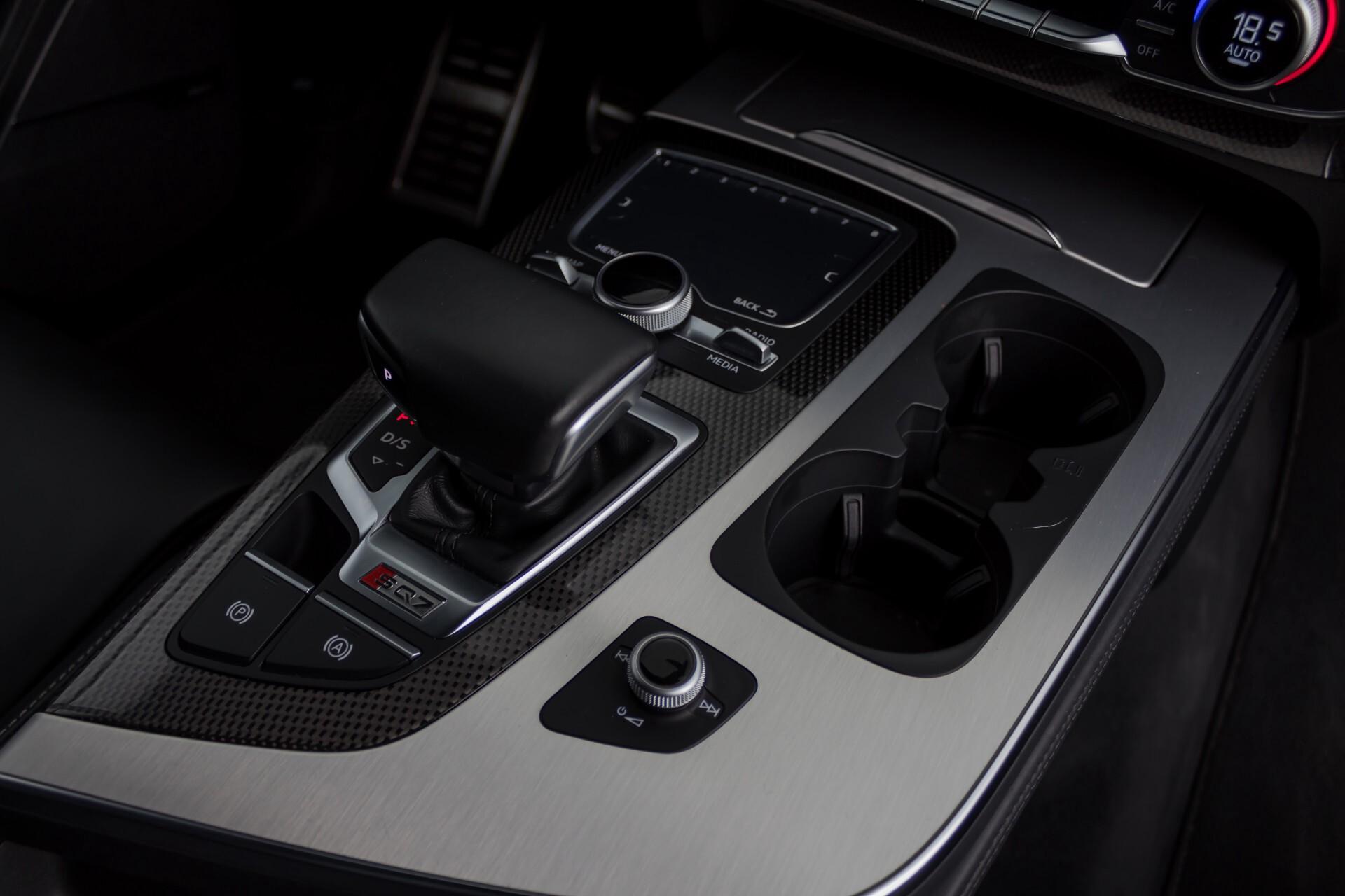 Audi SQ7 4.0 TDI 435pk Quattro Full Options Grijs Kenteken Aut8 Foto 31