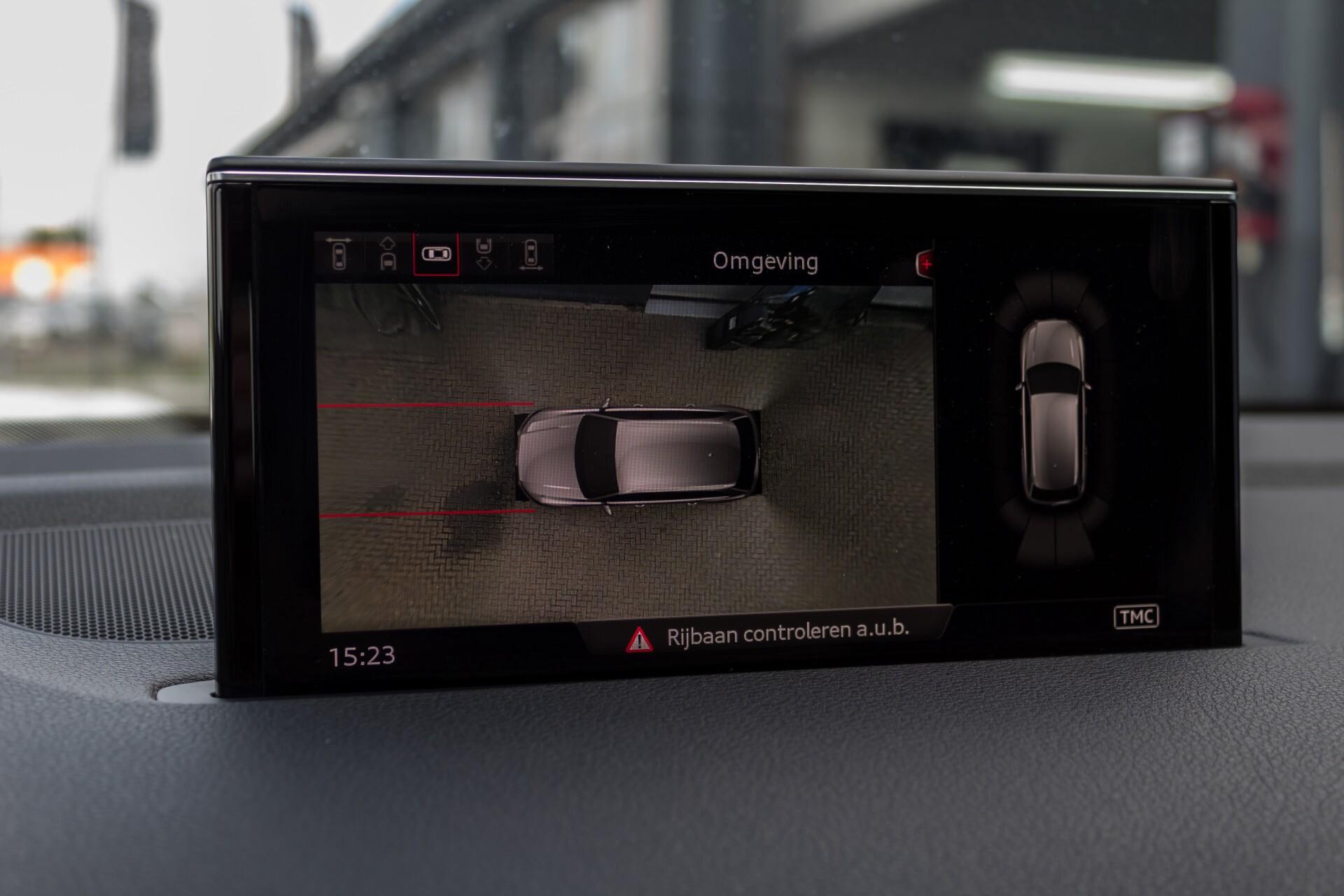 Audi SQ7 4.0 TDI 435pk Quattro Full Options Grijs Kenteken Aut8 Foto 32