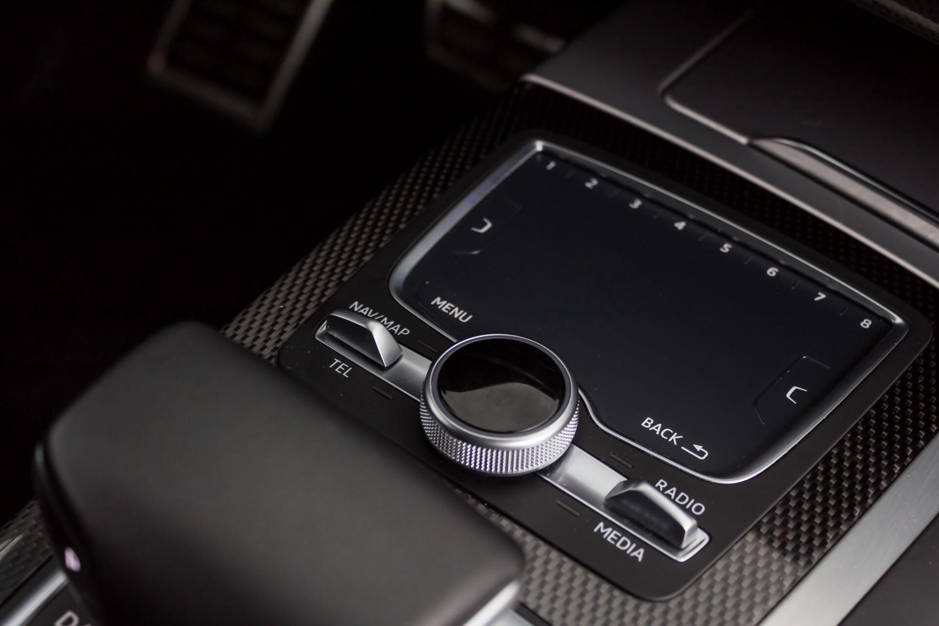 Audi SQ7 4.0 TDI 435pk Quattro Full Options Grijs Kenteken Aut8 Foto 33