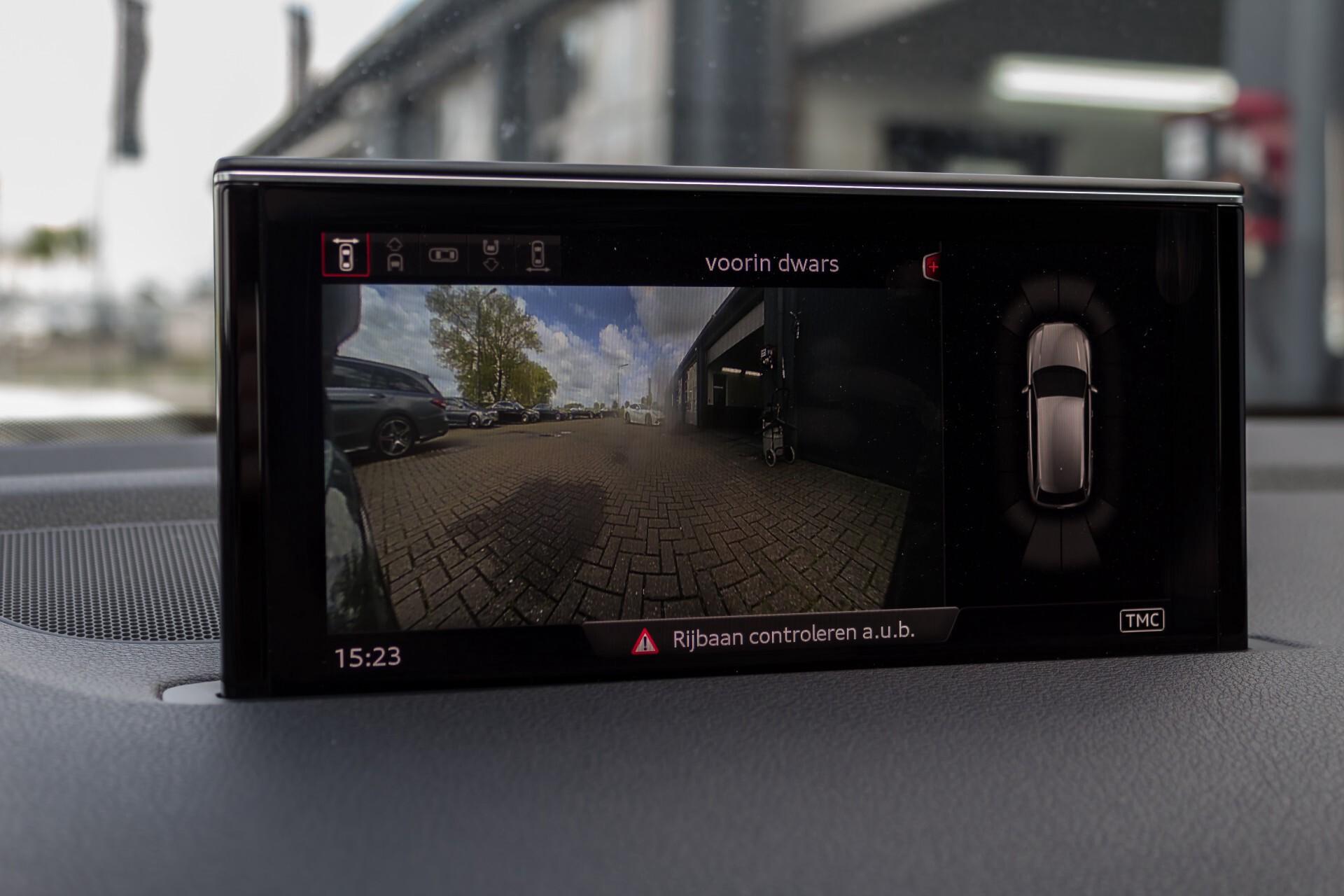 Audi SQ7 4.0 TDI 435pk Quattro Full Options Grijs Kenteken Aut8 Foto 34
