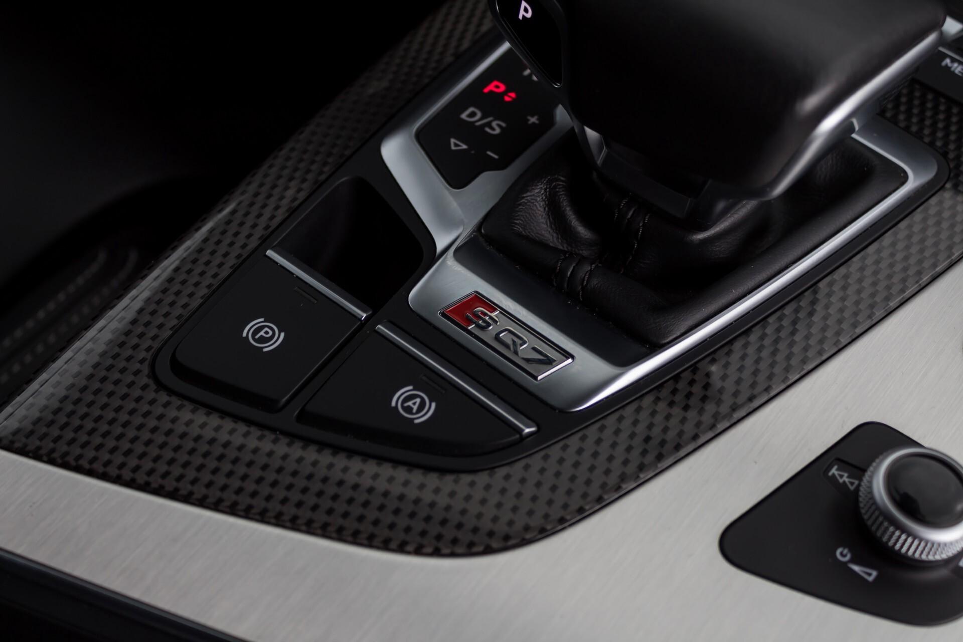 Audi SQ7 4.0 TDI 435pk Quattro Full Options Grijs Kenteken Aut8 Foto 35