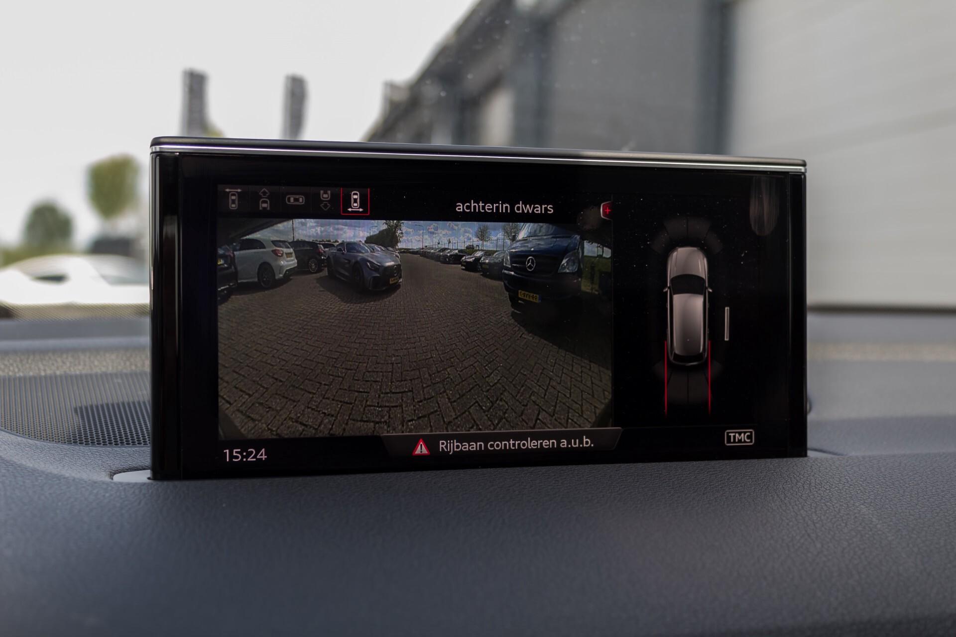 Audi SQ7 4.0 TDI 435pk Quattro Full Options Grijs Kenteken Aut8 Foto 36