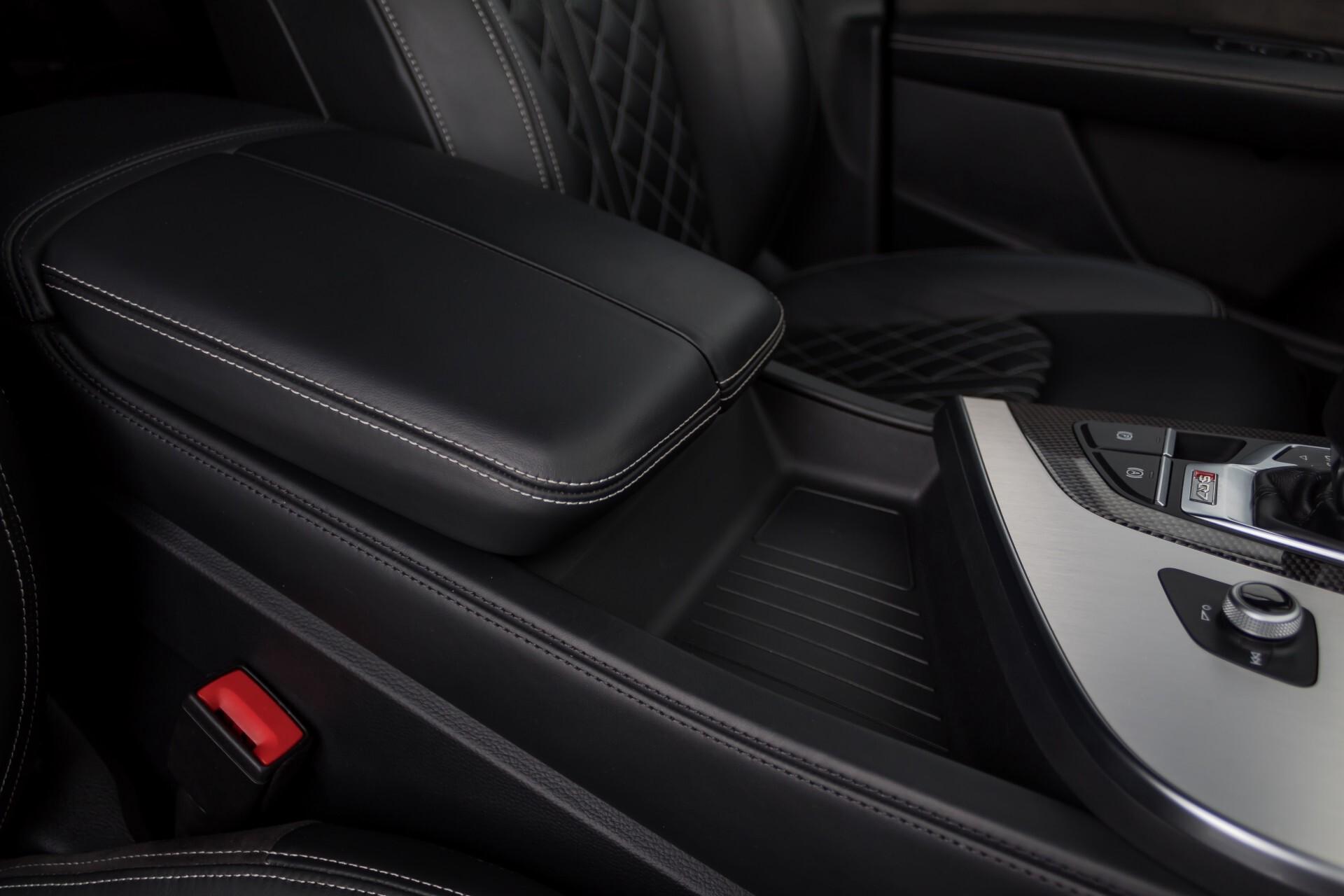 Audi SQ7 4.0 TDI 435pk Quattro Full Options Grijs Kenteken Aut8 Foto 37