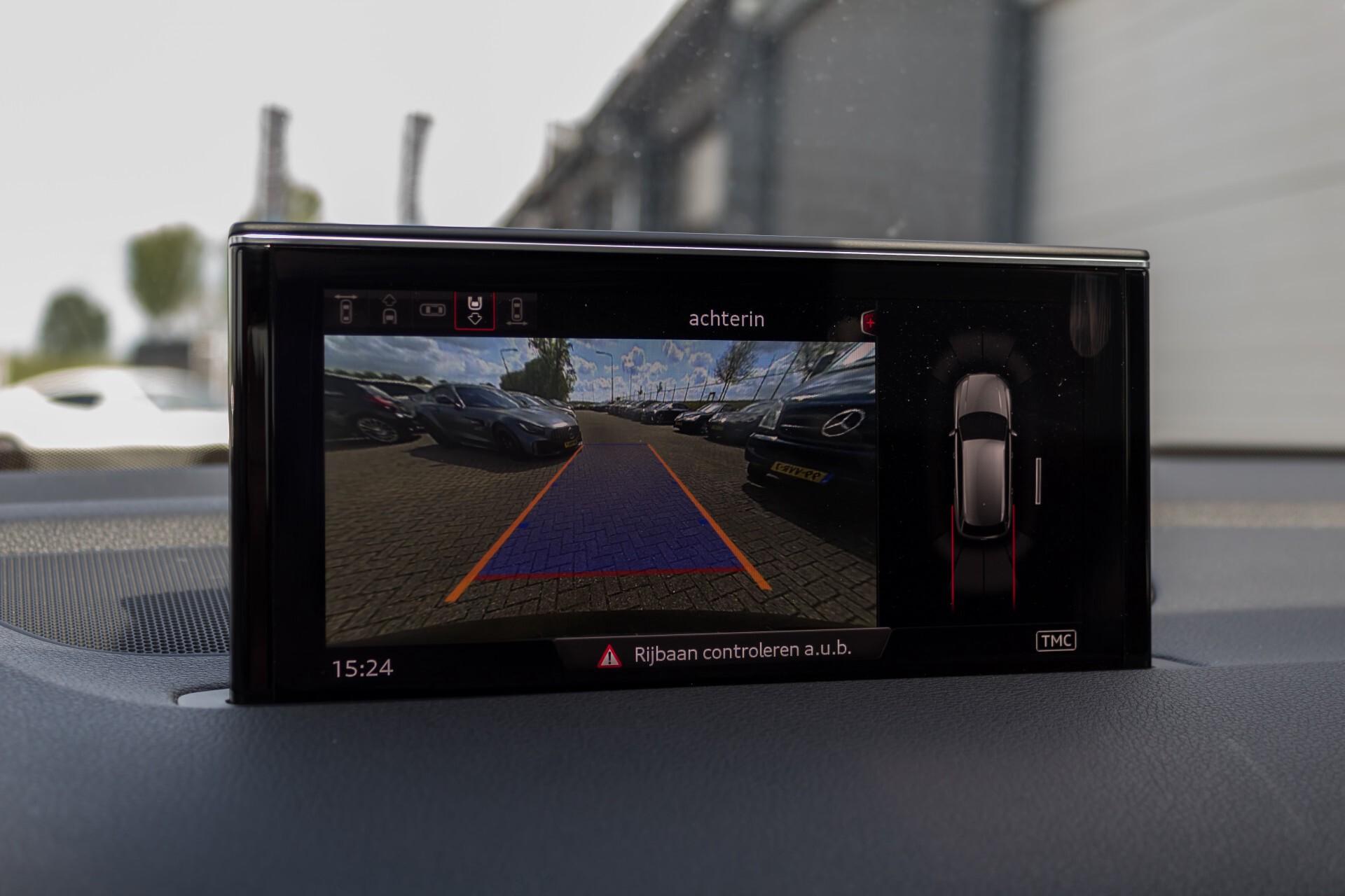 Audi SQ7 4.0 TDI 435pk Quattro Full Options Grijs Kenteken Aut8 Foto 38
