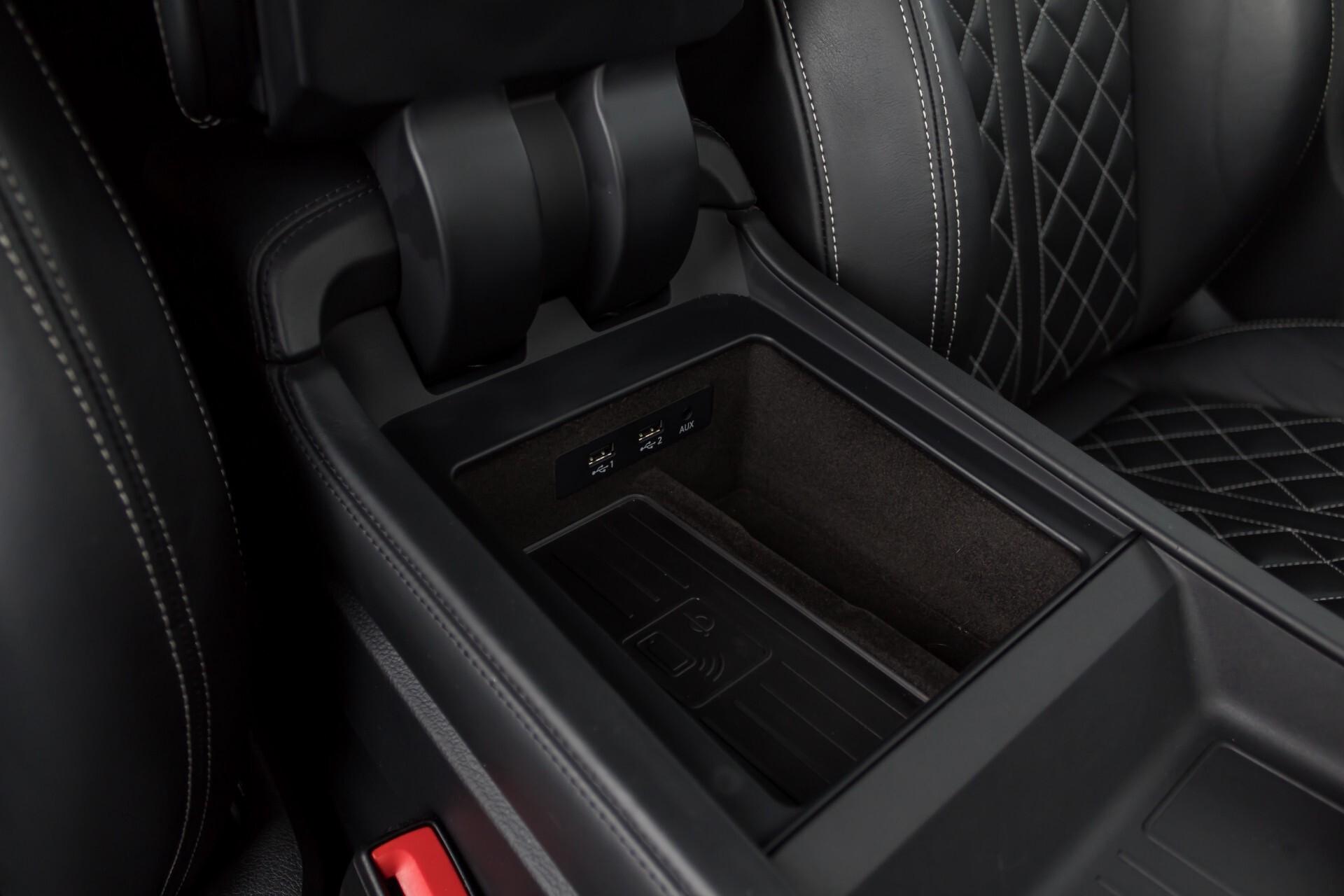 Audi SQ7 4.0 TDI 435pk Quattro Full Options Grijs Kenteken Aut8 Foto 39