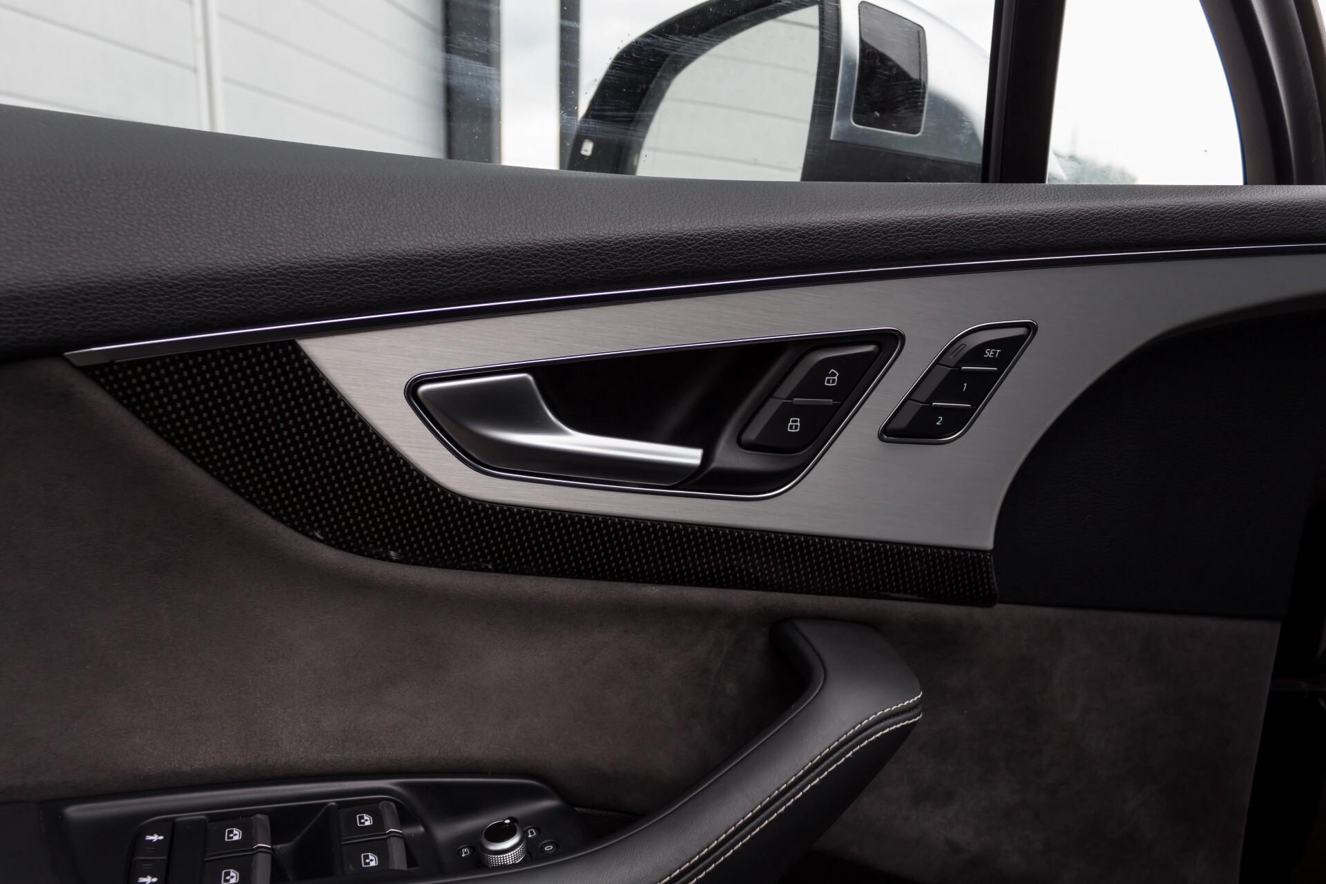Audi SQ7 4.0 TDI 435pk Quattro Full Options Grijs Kenteken Aut8 Foto 41