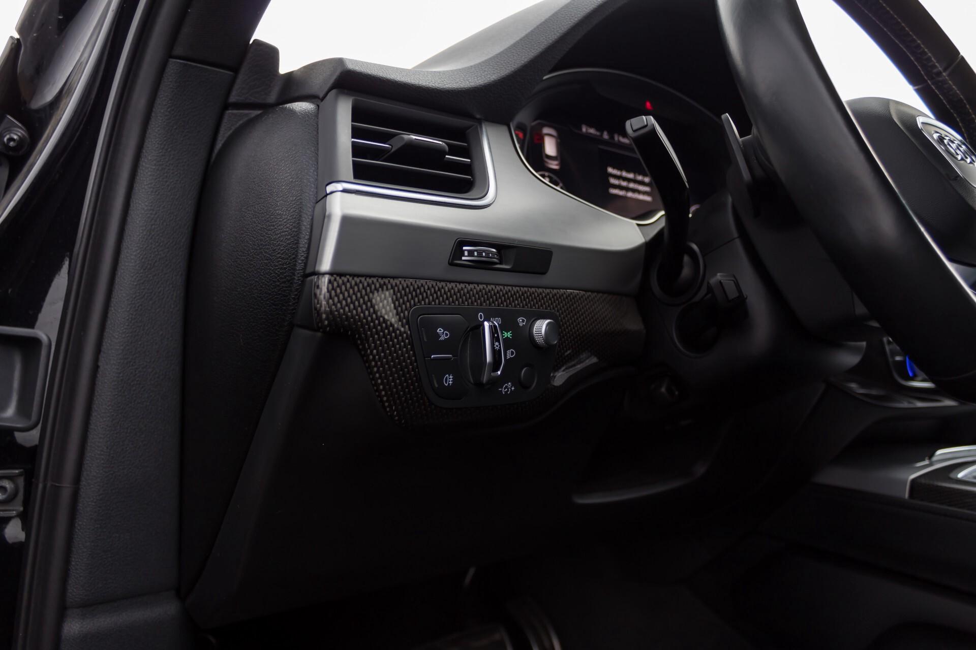 Audi SQ7 4.0 TDI 435pk Quattro Full Options Grijs Kenteken Aut8 Foto 44