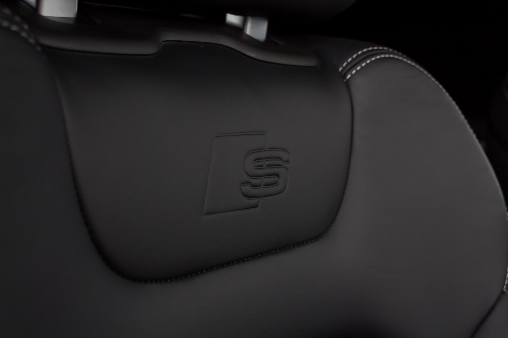 Audi SQ7 4.0 TDI 435pk Quattro Full Options Grijs Kenteken Aut8 Foto 49