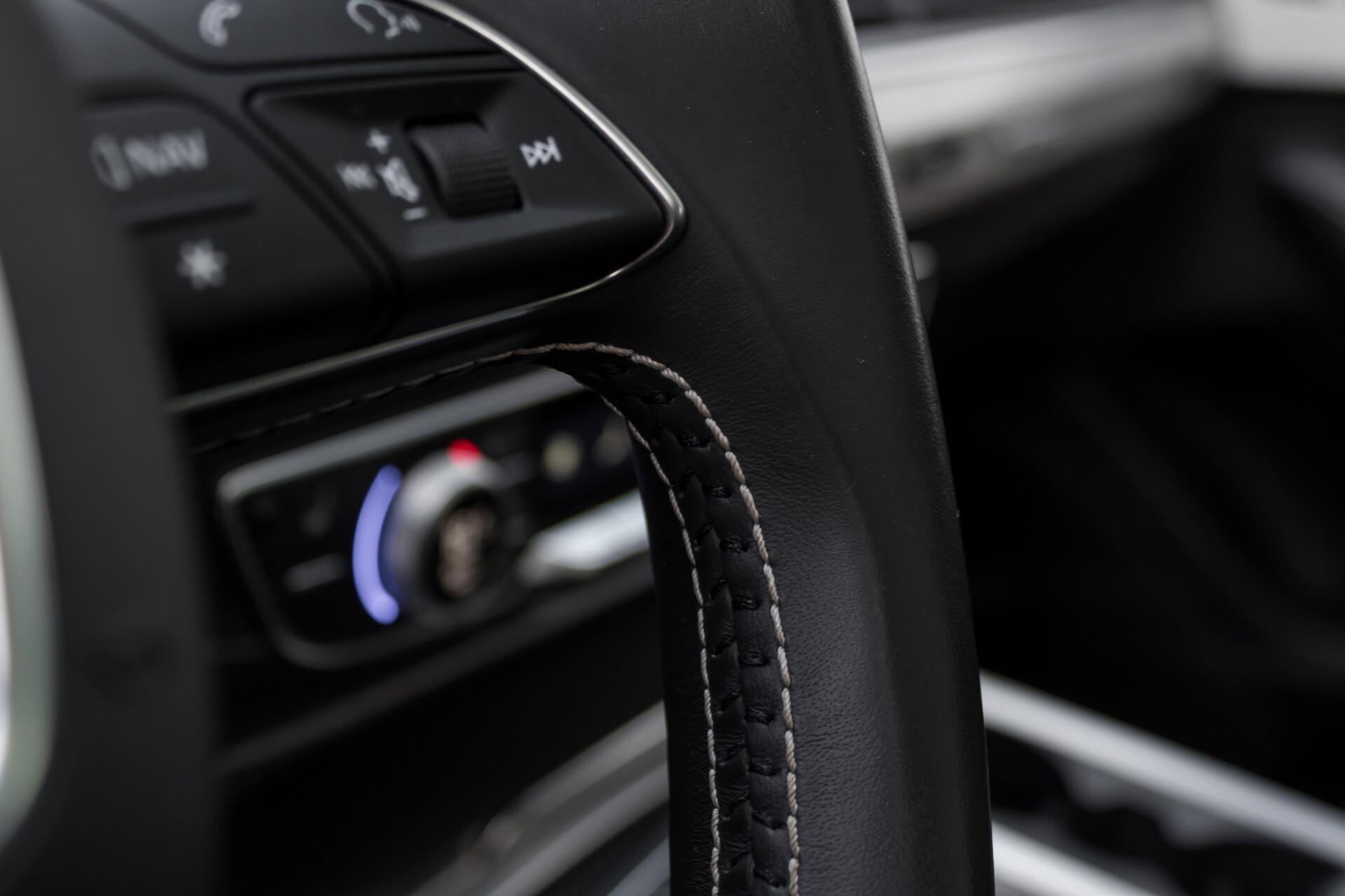 Audi SQ7 4.0 TDI 435pk Quattro Full Options Grijs Kenteken Aut8 Foto 51
