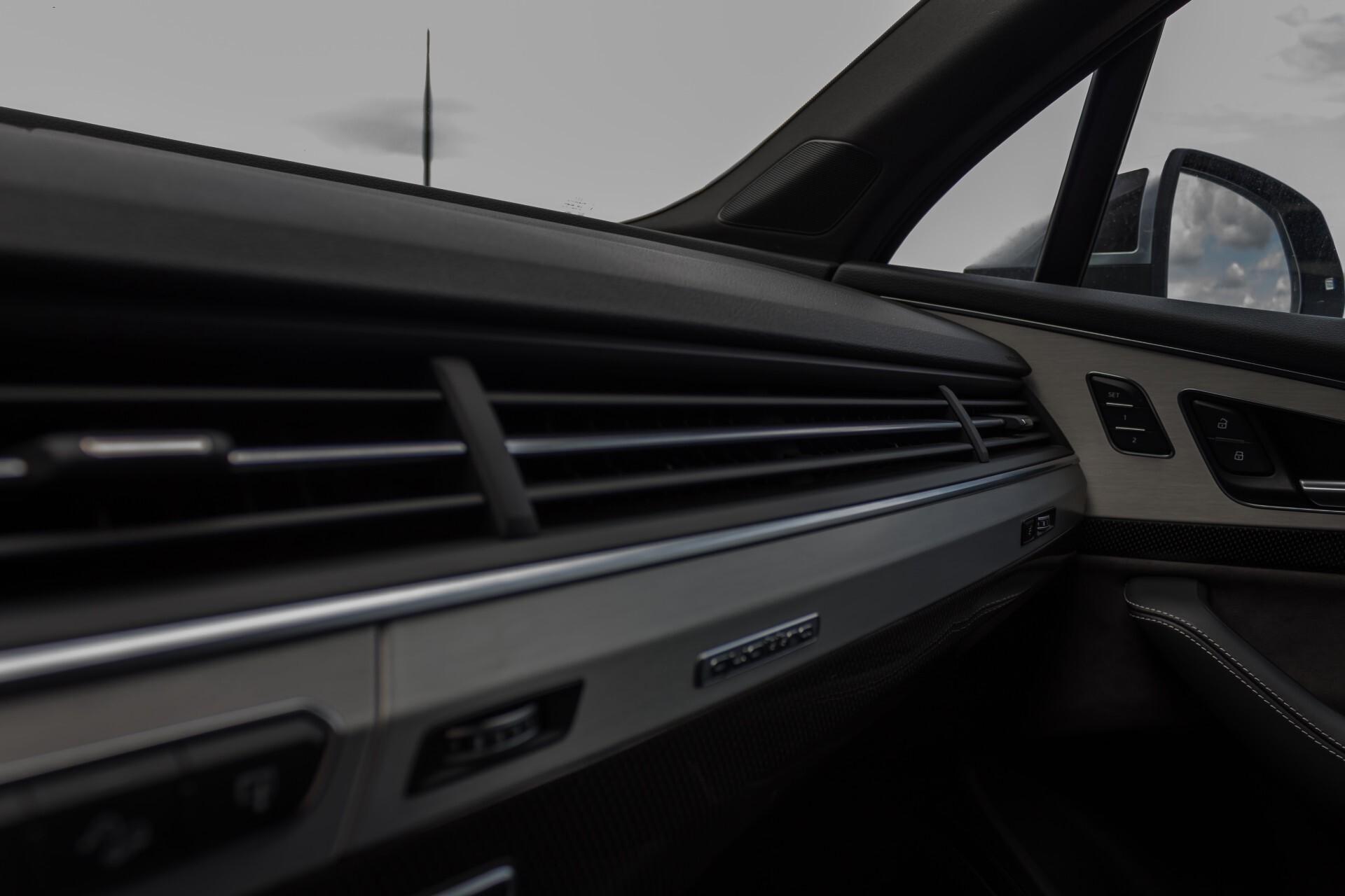 Audi SQ7 4.0 TDI 435pk Quattro Full Options Grijs Kenteken Aut8 Foto 59