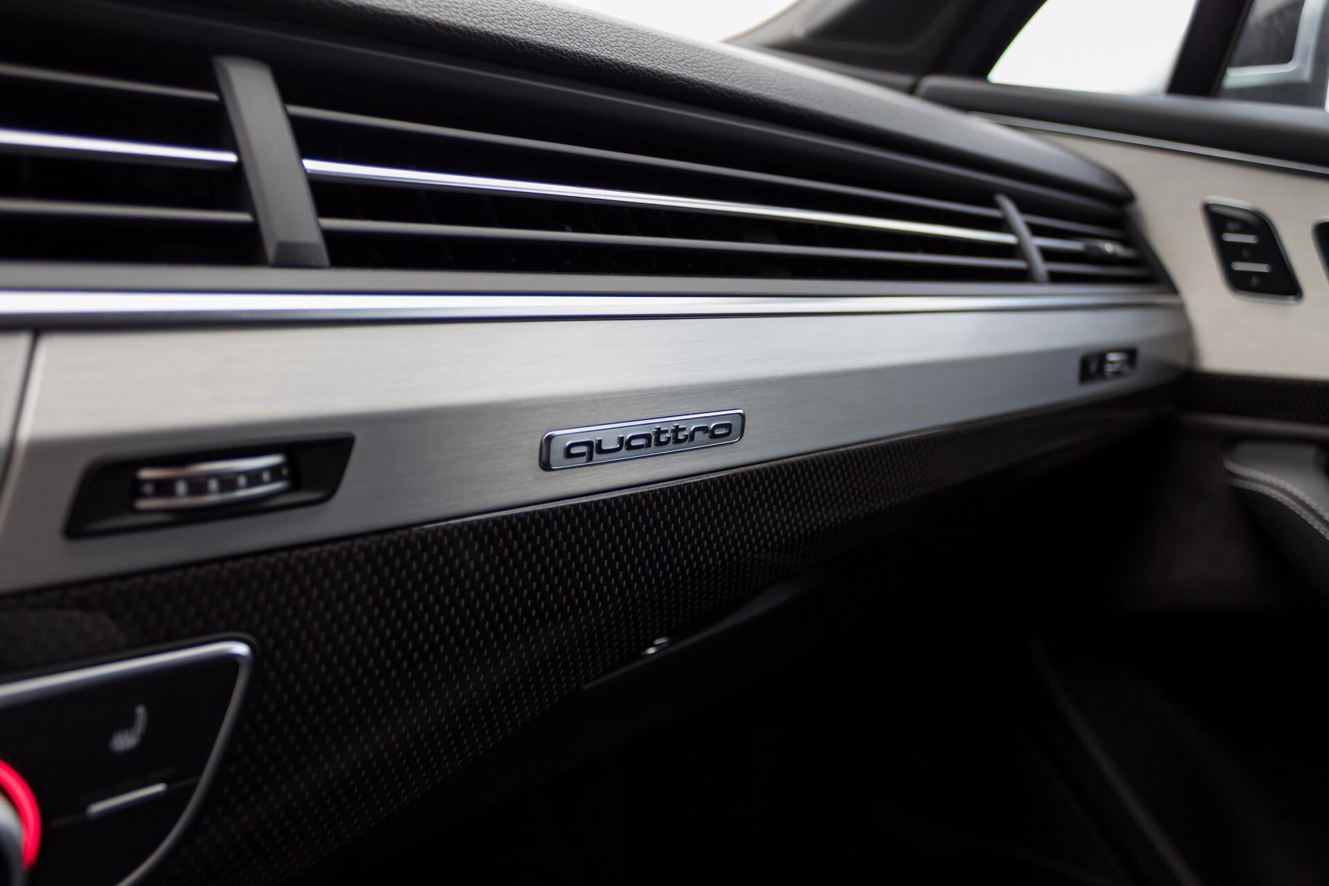 Audi SQ7 4.0 TDI 435pk Quattro Full Options Grijs Kenteken Aut8 Foto 60