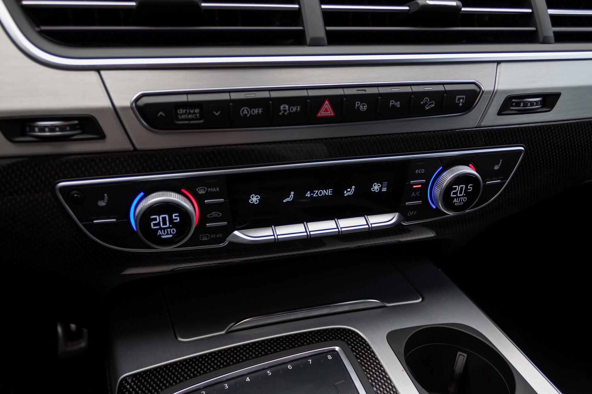 Audi SQ7 4.0 TDI 435pk Quattro Full Options Grijs Kenteken Aut8 Foto 61