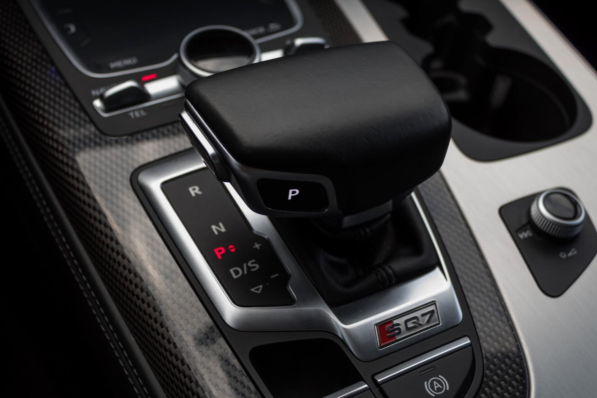 Audi SQ7 4.0 TDI 435pk Quattro Full Options Grijs Kenteken Aut8 Foto 63