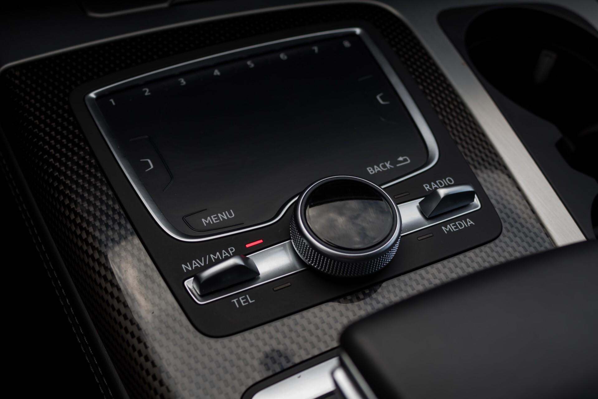 Audi SQ7 4.0 TDI 435pk Quattro Full Options Grijs Kenteken Aut8 Foto 64