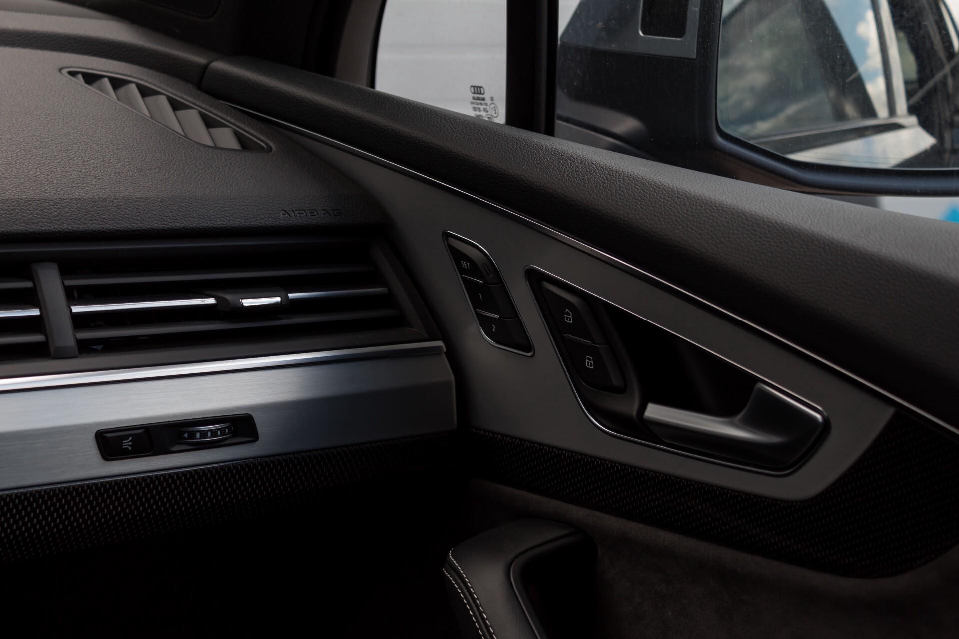 Audi SQ7 4.0 TDI 435pk Quattro Full Options Grijs Kenteken Aut8 Foto 66