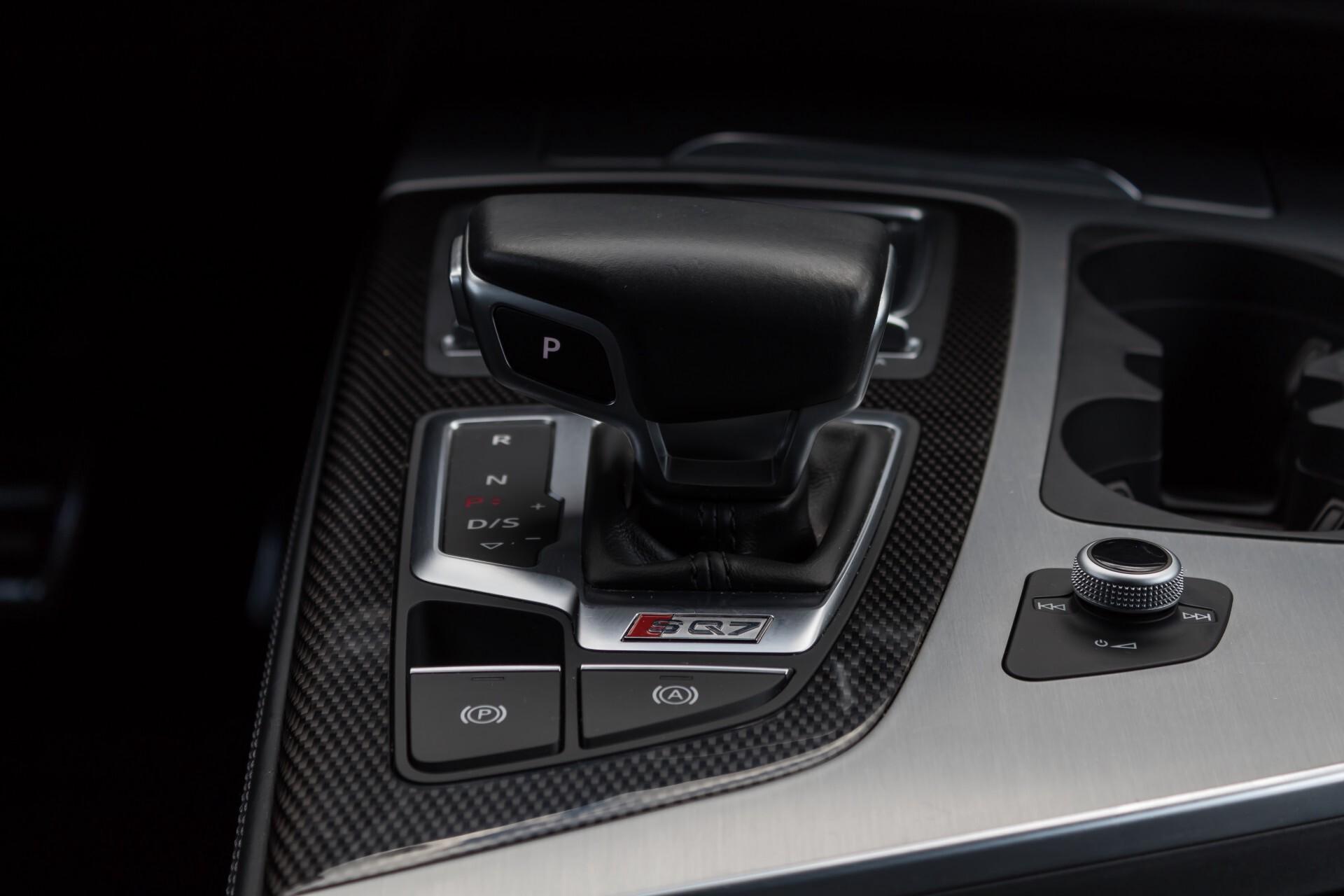 Audi SQ7 4.0 TDI 435pk Quattro Full Options Grijs Kenteken Aut8 Foto 67