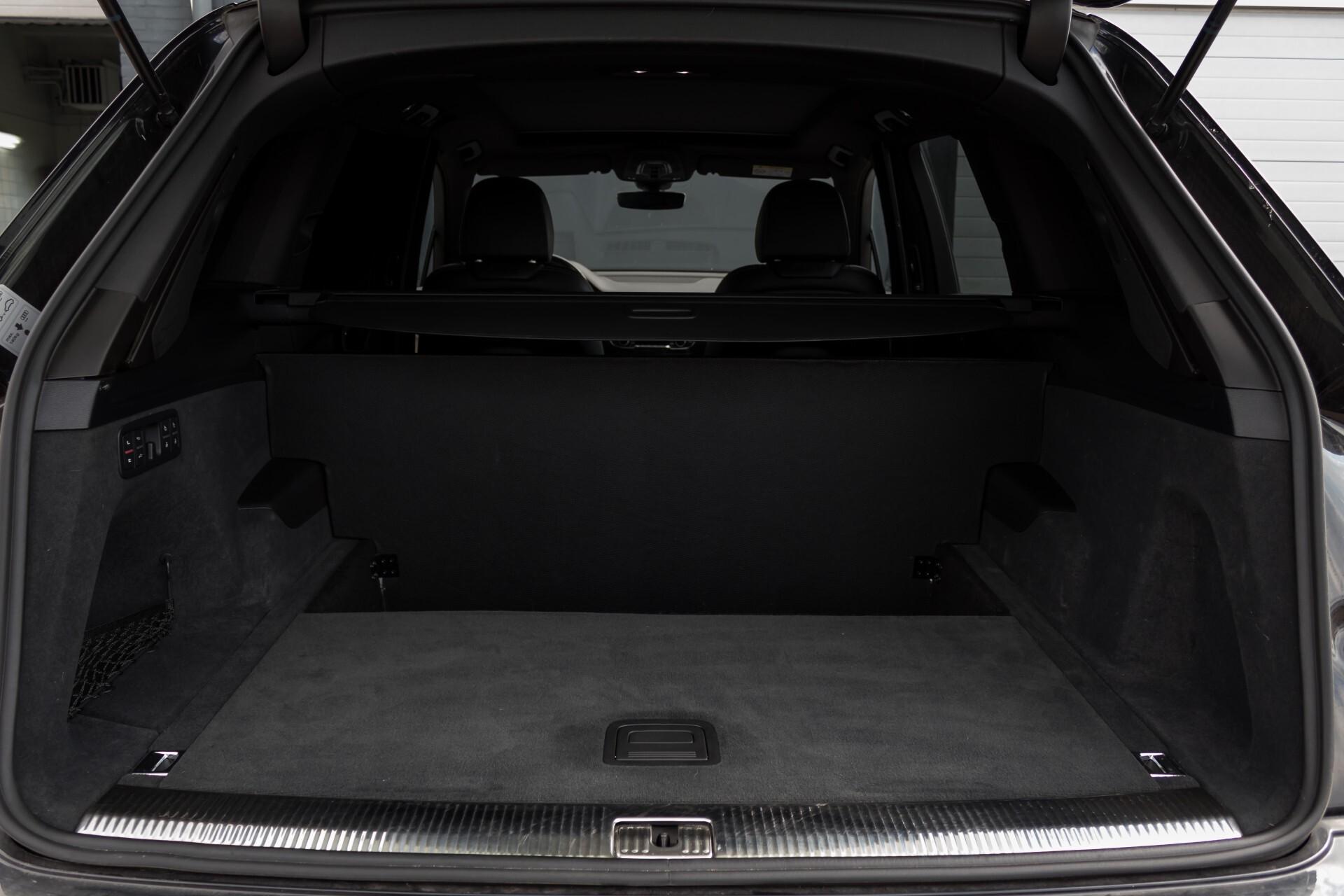 Audi SQ7 4.0 TDI 435pk Quattro Full Options Grijs Kenteken Aut8 Foto 74