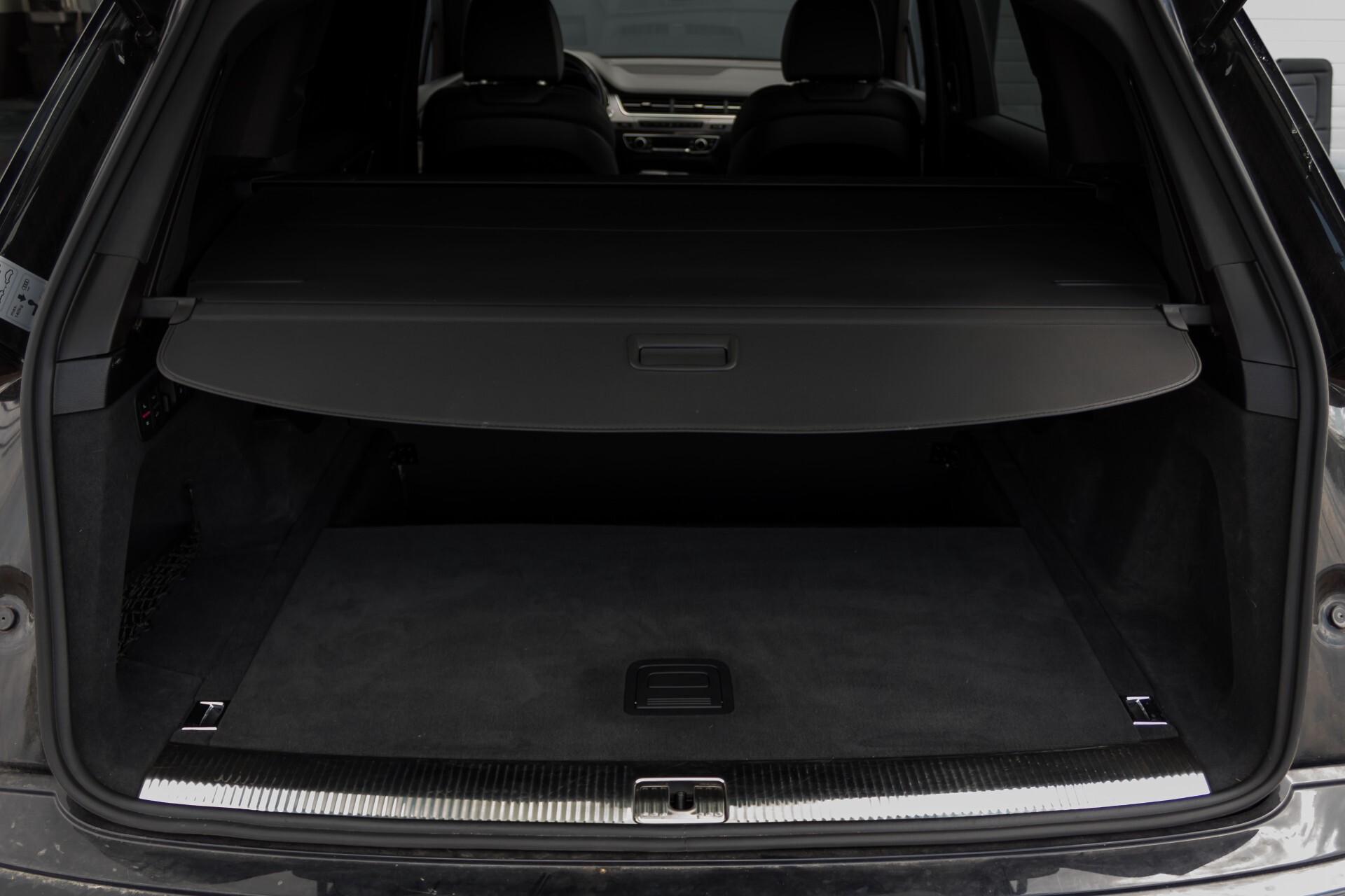 Audi SQ7 4.0 TDI 435pk Quattro Full Options Grijs Kenteken Aut8 Foto 75