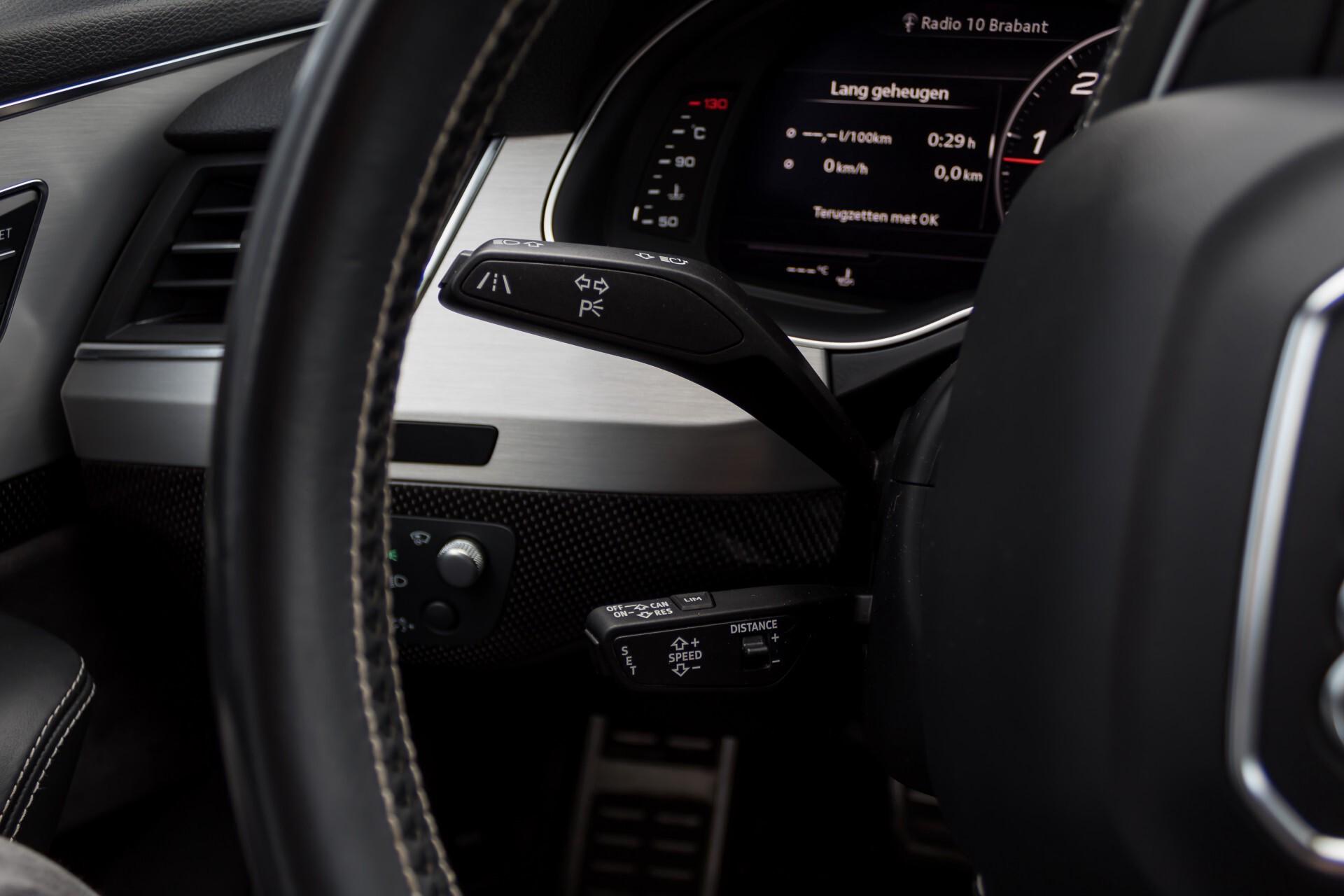 Audi SQ7 4.0 TDI 435pk Quattro Full Options Grijs Kenteken Aut8 Foto 9