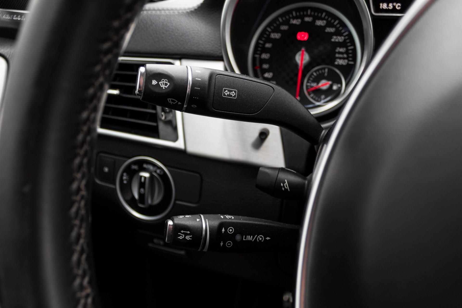 Mercedes-Benz GLE-Klasse Coupé 350 d 4-M AMG Luchtvering/Distronic/Panorama/Mem/Trekhaak Aut9 Foto 11