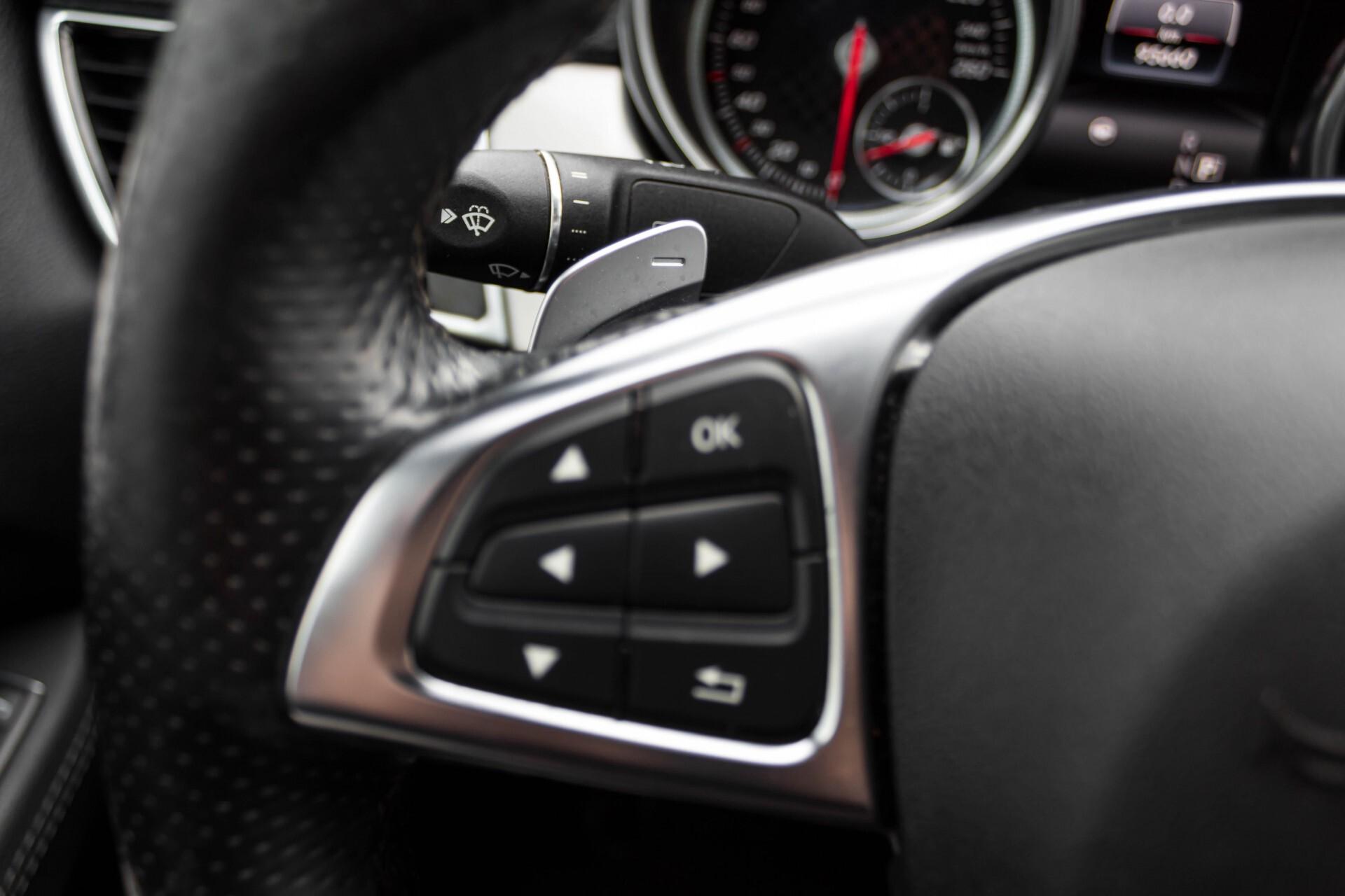 Mercedes-Benz GLE-Klasse Coupé 350 d 4-M AMG Luchtvering/Distronic/Panorama/Mem/Trekhaak Aut9 Foto 12