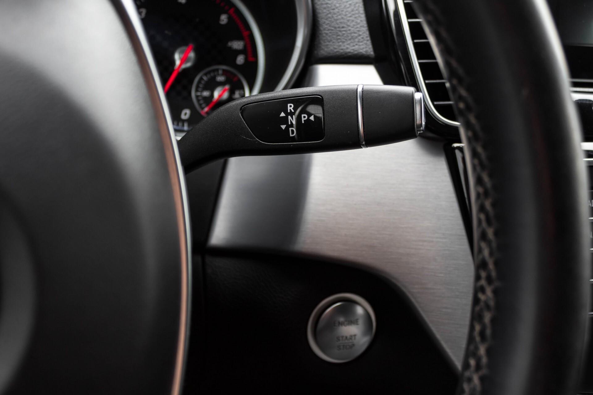 Mercedes-Benz GLE-Klasse Coupé 350 d 4-M AMG Luchtvering/Distronic/Panorama/Mem/Trekhaak Aut9 Foto 15