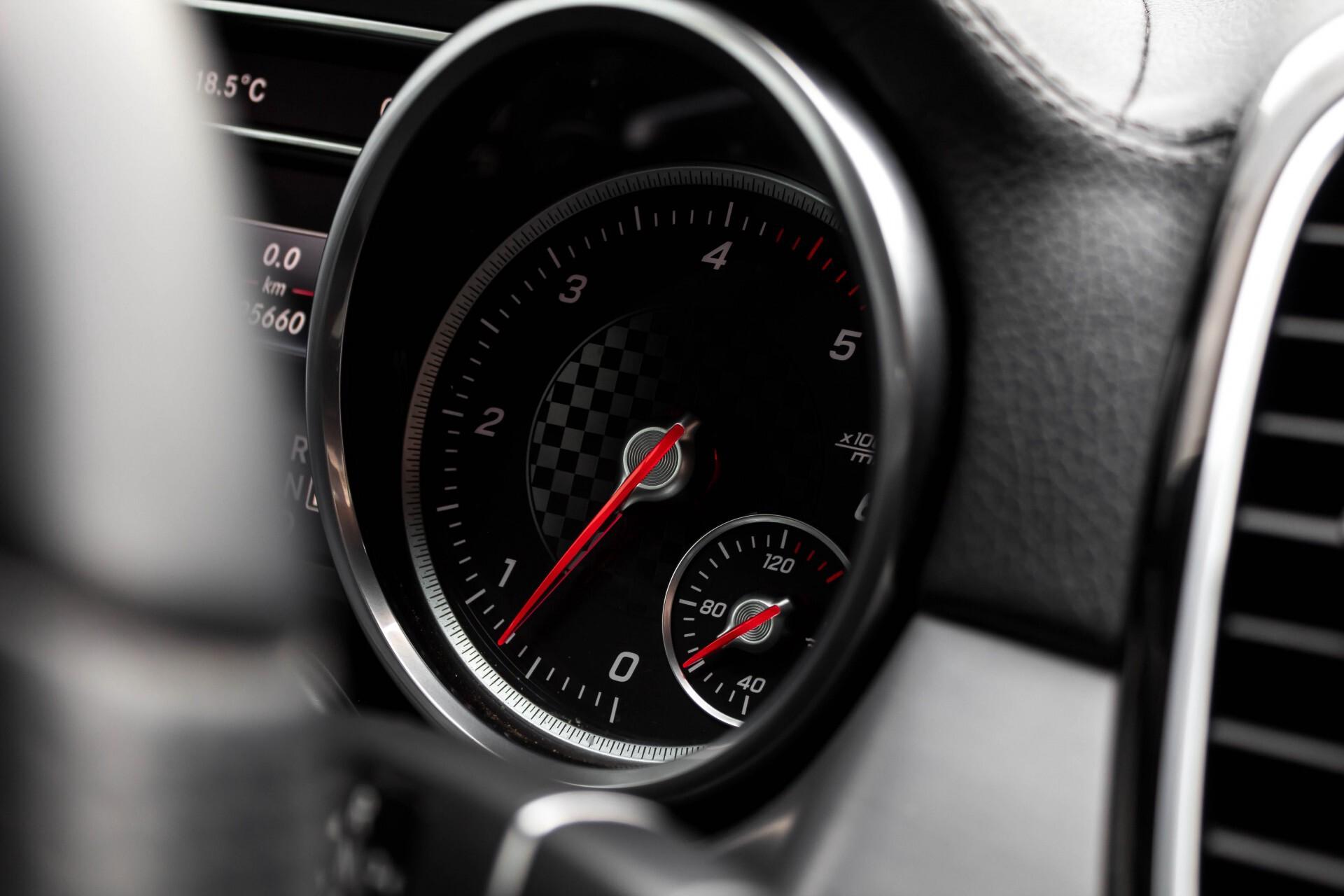 Mercedes-Benz GLE-Klasse Coupé 350 d 4-M AMG Luchtvering/Distronic/Panorama/Mem/Trekhaak Aut9 Foto 18