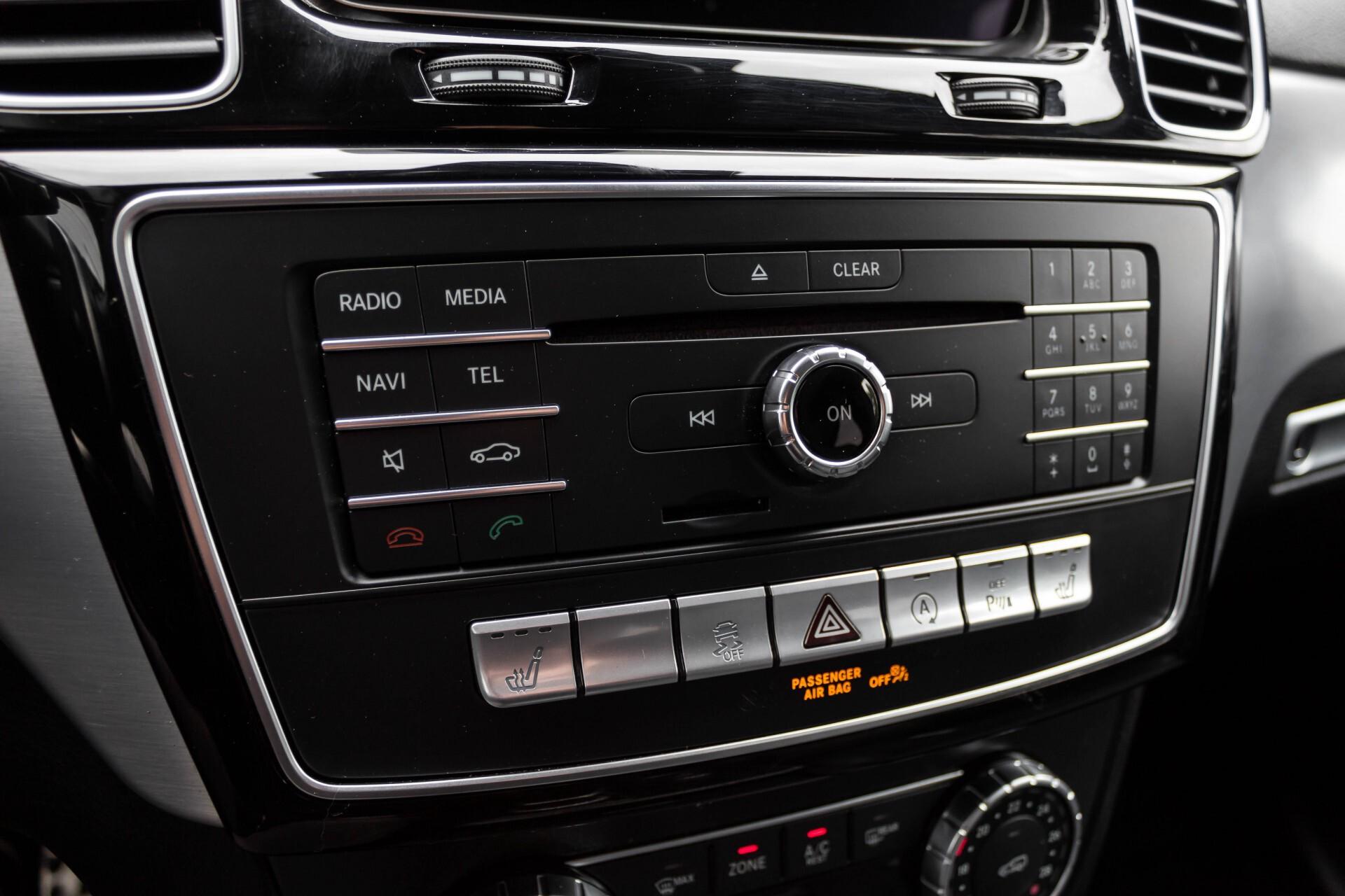 Mercedes-Benz GLE-Klasse Coupé 350 d 4-M AMG Luchtvering/Distronic/Panorama/Mem/Trekhaak Aut9 Foto 21