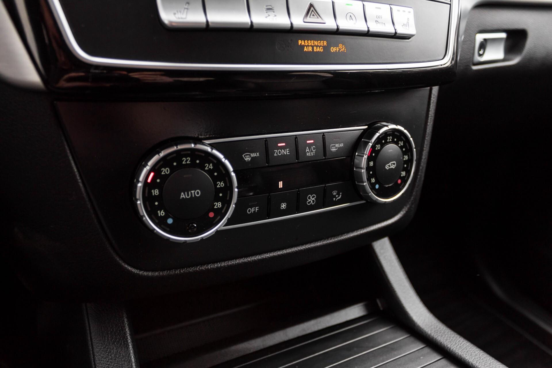 Mercedes-Benz GLE-Klasse Coupé 350 d 4-M AMG Luchtvering/Distronic/Panorama/Mem/Trekhaak Aut9 Foto 23