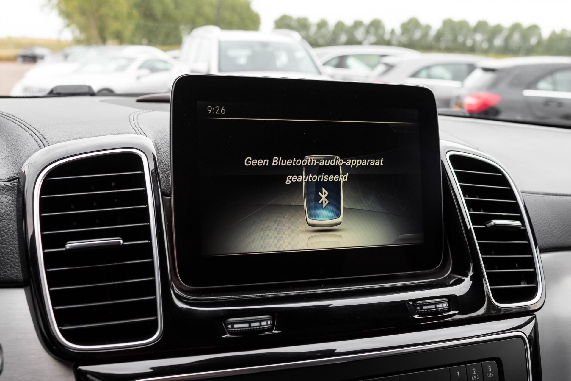 Mercedes-Benz GLE-Klasse Coupé 350 d 4-M AMG Luchtvering/Distronic/Panorama/Mem/Trekhaak Aut9 Foto 24