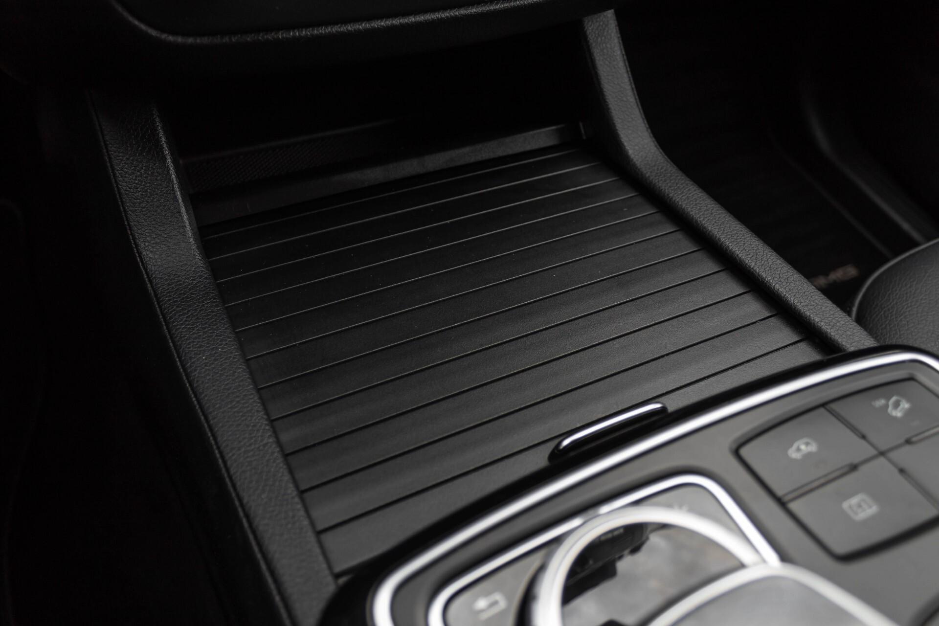 Mercedes-Benz GLE-Klasse Coupé 350 d 4-M AMG Luchtvering/Distronic/Panorama/Mem/Trekhaak Aut9 Foto 25