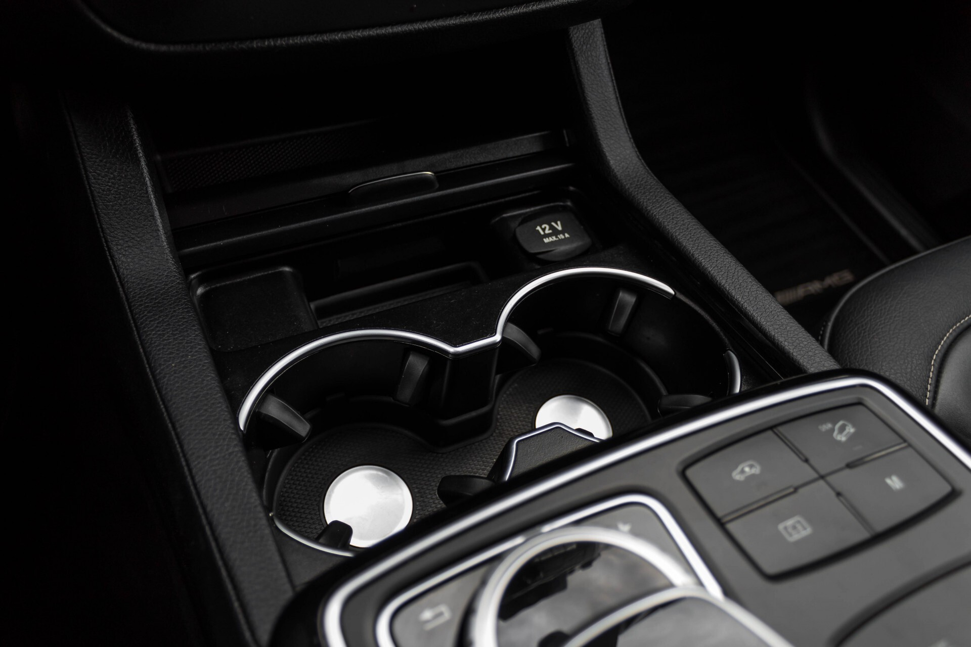 Mercedes-Benz GLE-Klasse Coupé 350 d 4-M AMG Luchtvering/Distronic/Panorama/Mem/Trekhaak Aut9 Foto 27