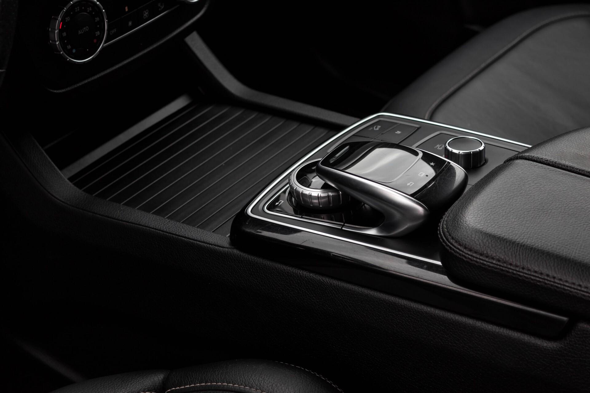 Mercedes-Benz GLE-Klasse Coupé 350 d 4-M AMG Luchtvering/Distronic/Panorama/Mem/Trekhaak Aut9 Foto 29