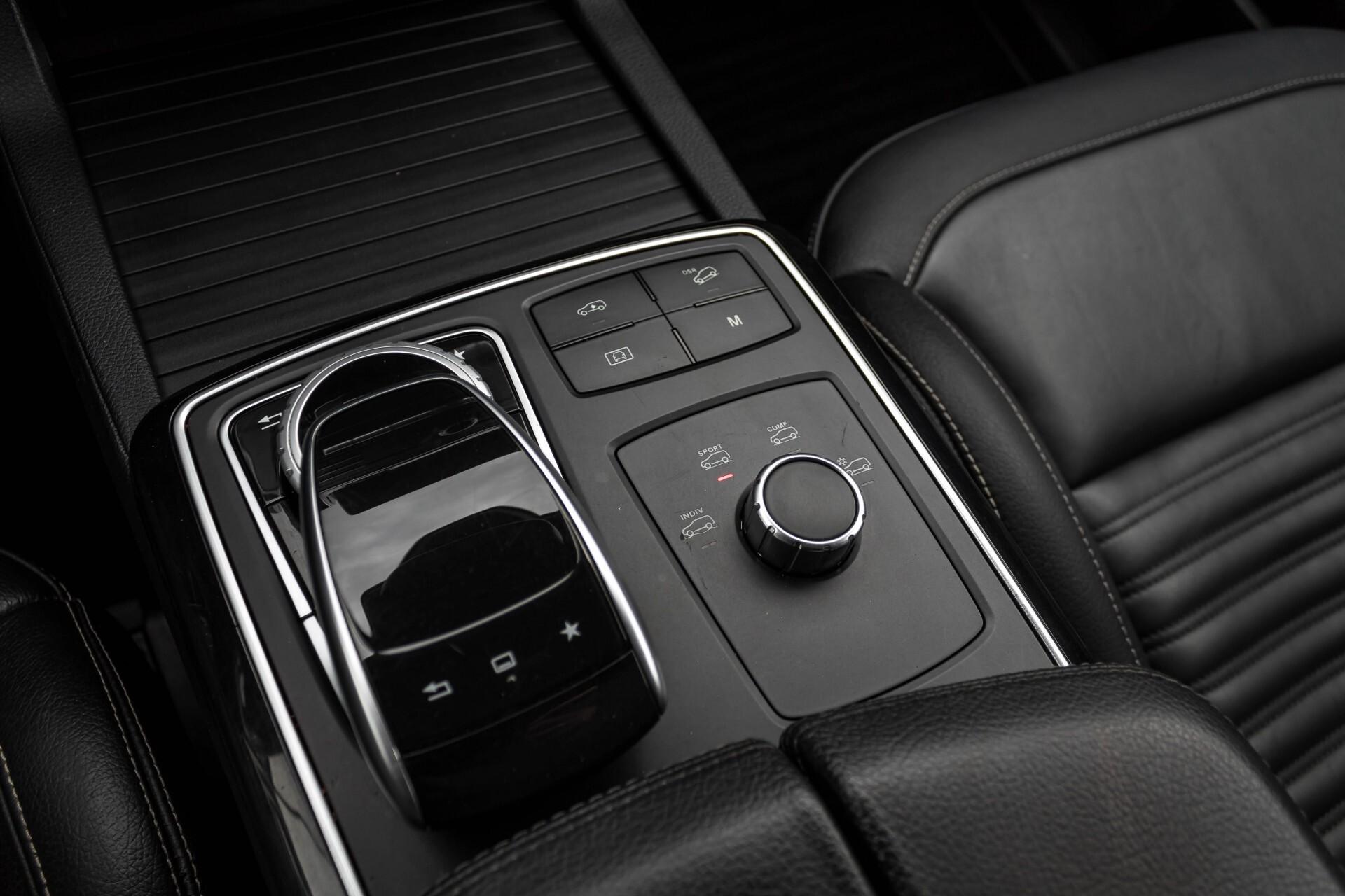 Mercedes-Benz GLE-Klasse Coupé 350 d 4-M AMG Luchtvering/Distronic/Panorama/Mem/Trekhaak Aut9 Foto 31