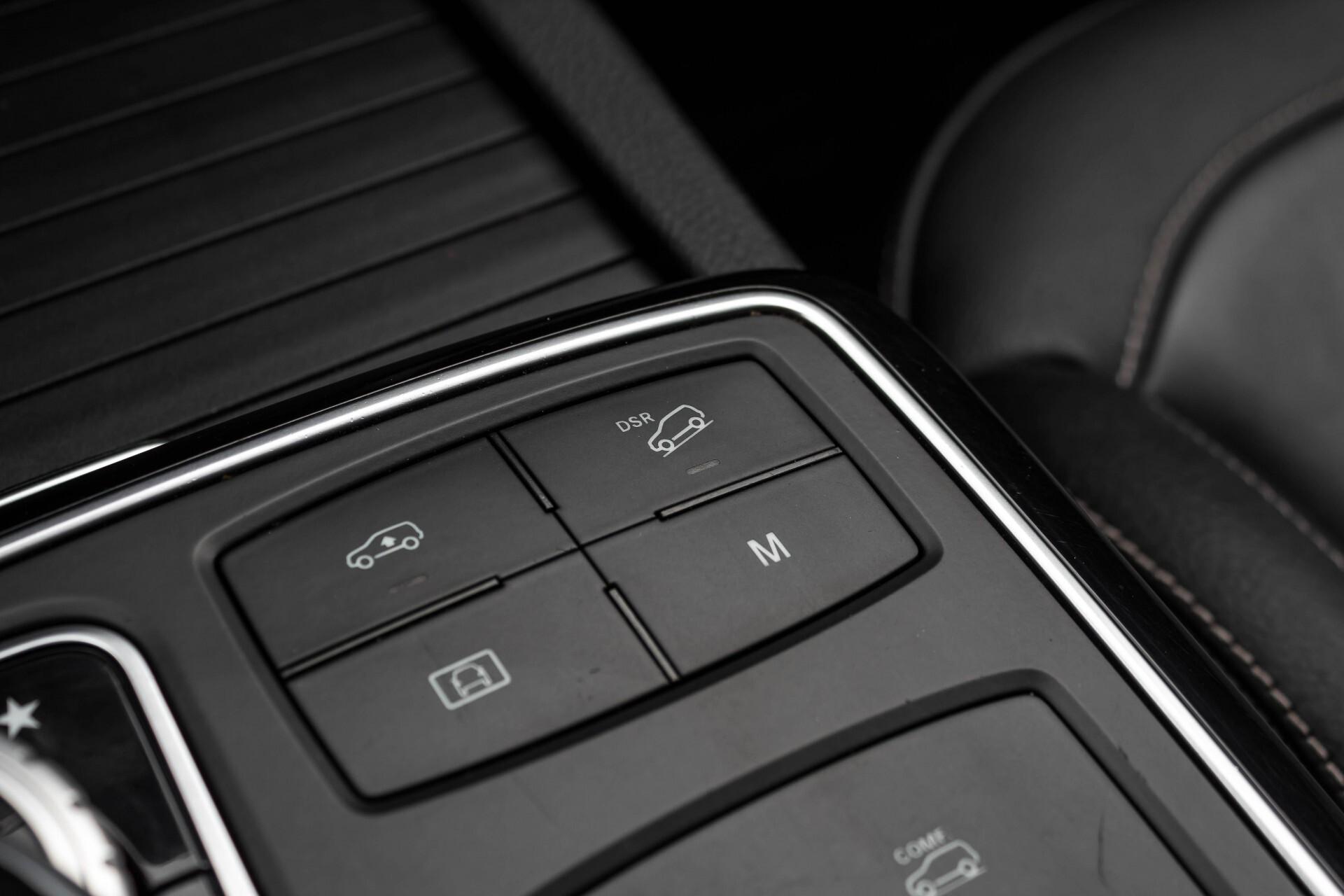 Mercedes-Benz GLE-Klasse Coupé 350 d 4-M AMG Luchtvering/Distronic/Panorama/Mem/Trekhaak Aut9 Foto 33
