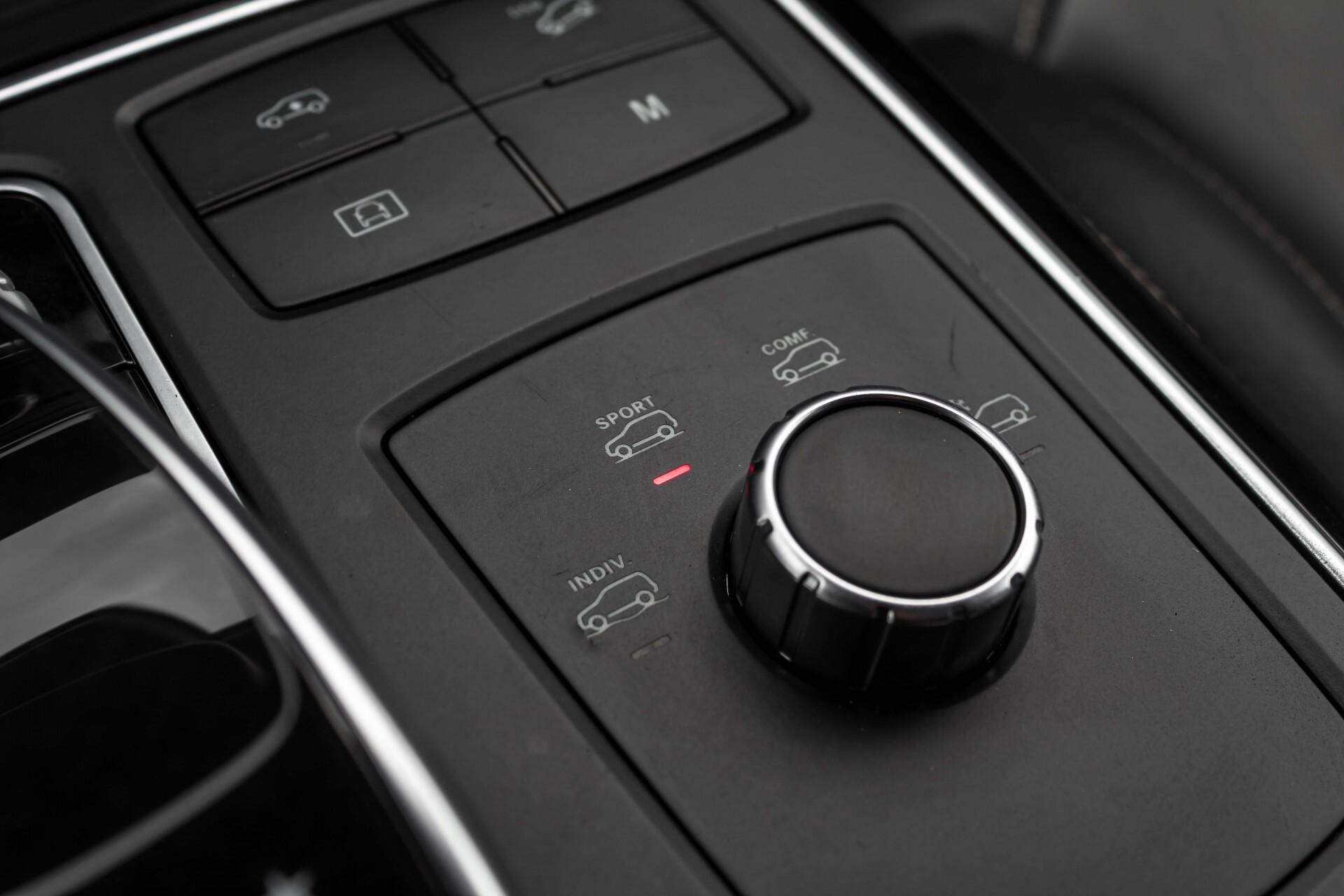 Mercedes-Benz GLE-Klasse Coupé 350 d 4-M AMG Luchtvering/Distronic/Panorama/Mem/Trekhaak Aut9 Foto 35