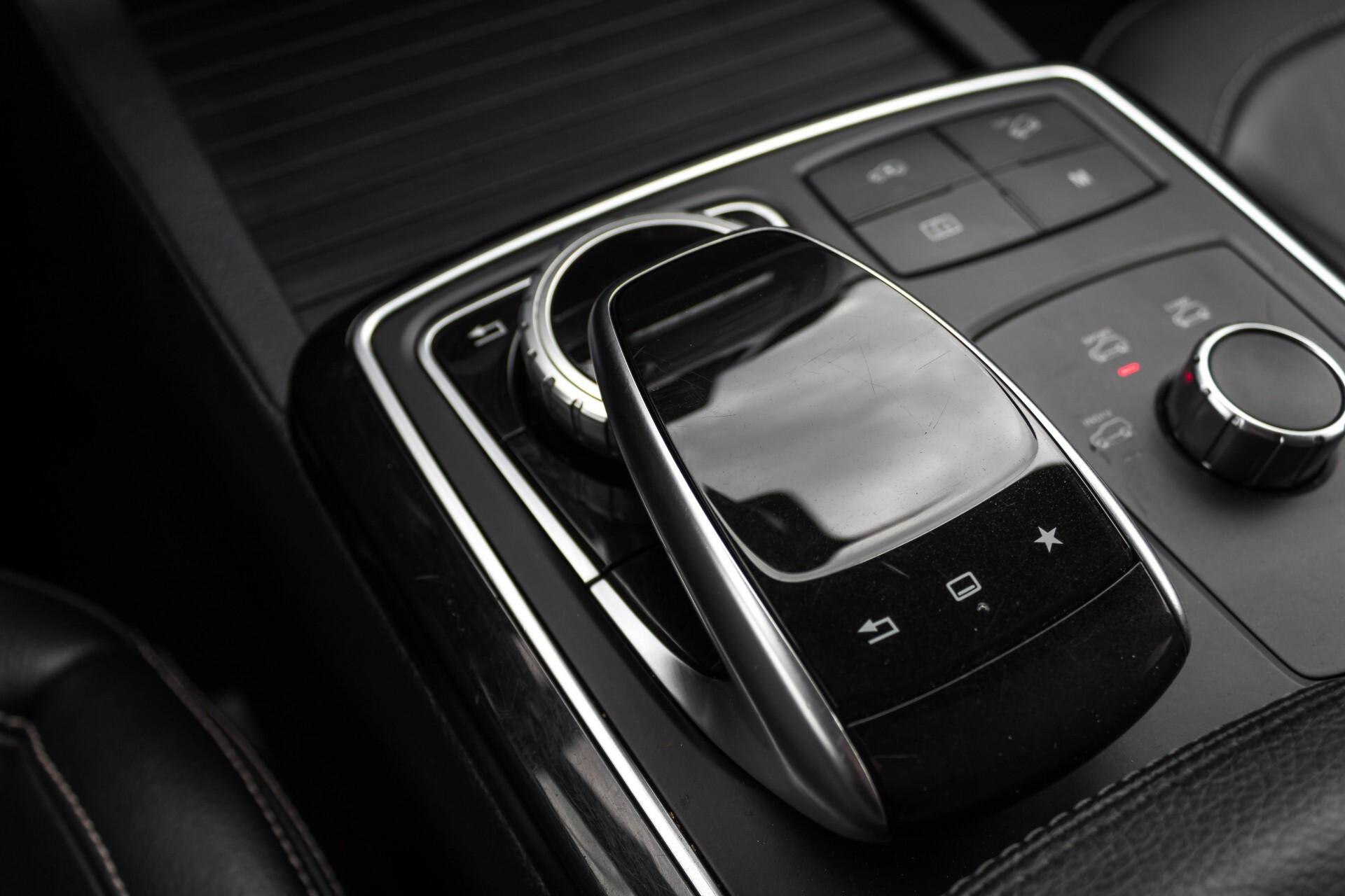 Mercedes-Benz GLE-Klasse Coupé 350 d 4-M AMG Luchtvering/Distronic/Panorama/Mem/Trekhaak Aut9 Foto 37