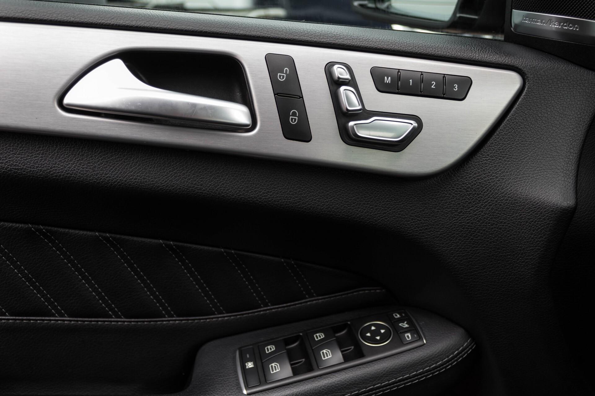 Mercedes-Benz GLE-Klasse Coupé 350 d 4-M AMG Luchtvering/Distronic/Panorama/Mem/Trekhaak Aut9 Foto 39