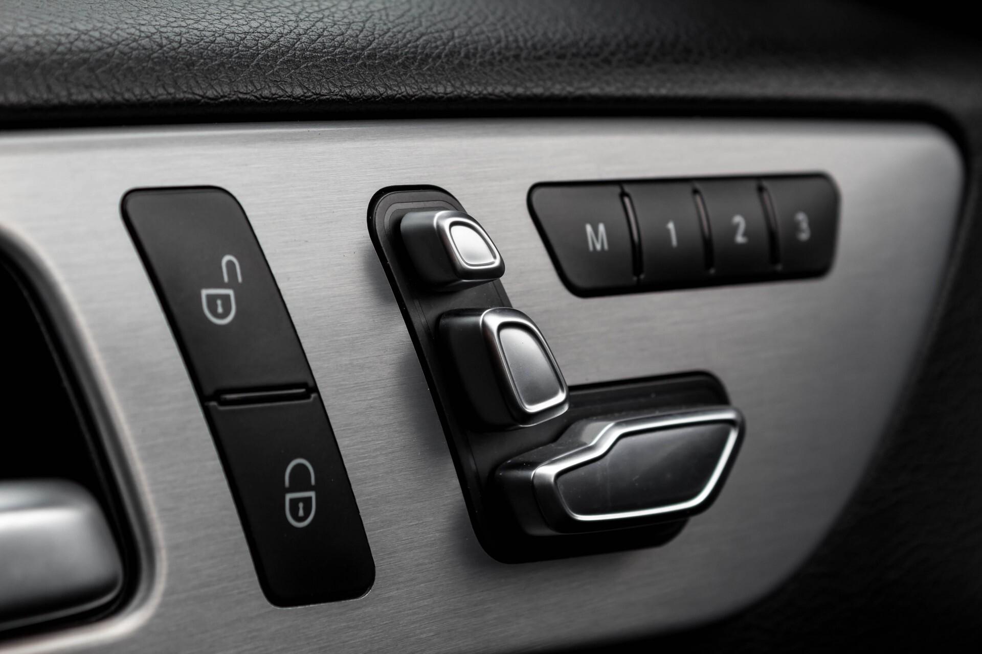 Mercedes-Benz GLE-Klasse Coupé 350 d 4-M AMG Luchtvering/Distronic/Panorama/Mem/Trekhaak Aut9 Foto 41