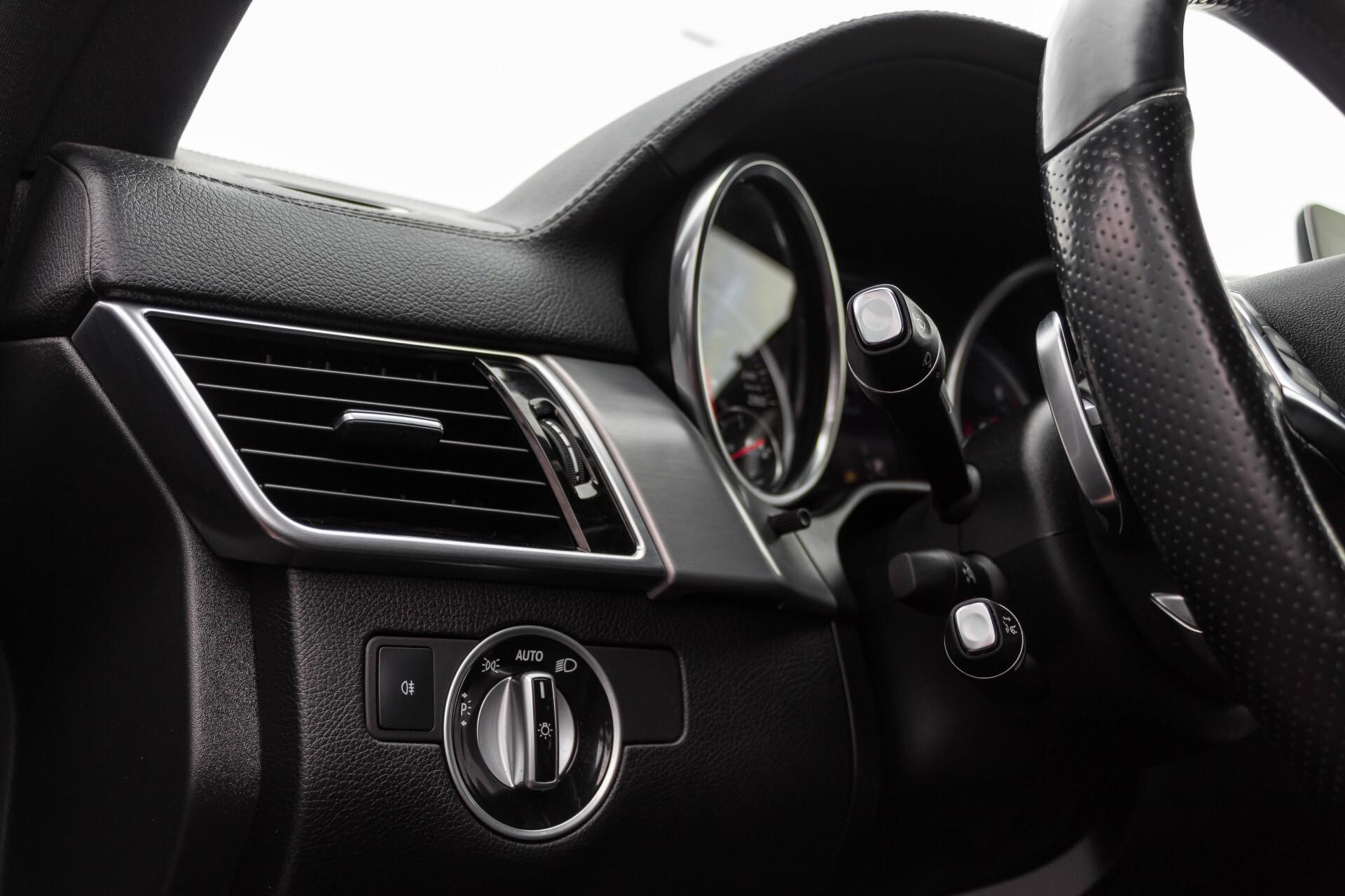 Mercedes-Benz GLE-Klasse Coupé 350 d 4-M AMG Luchtvering/Distronic/Panorama/Mem/Trekhaak Aut9 Foto 47
