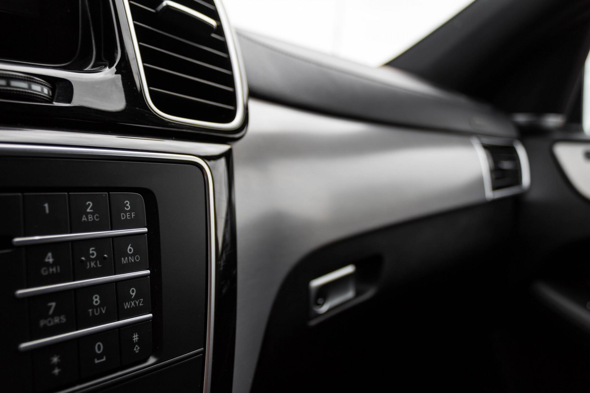 Mercedes-Benz GLE-Klasse Coupé 350 d 4-M AMG Luchtvering/Distronic/Panorama/Mem/Trekhaak Aut9 Foto 51