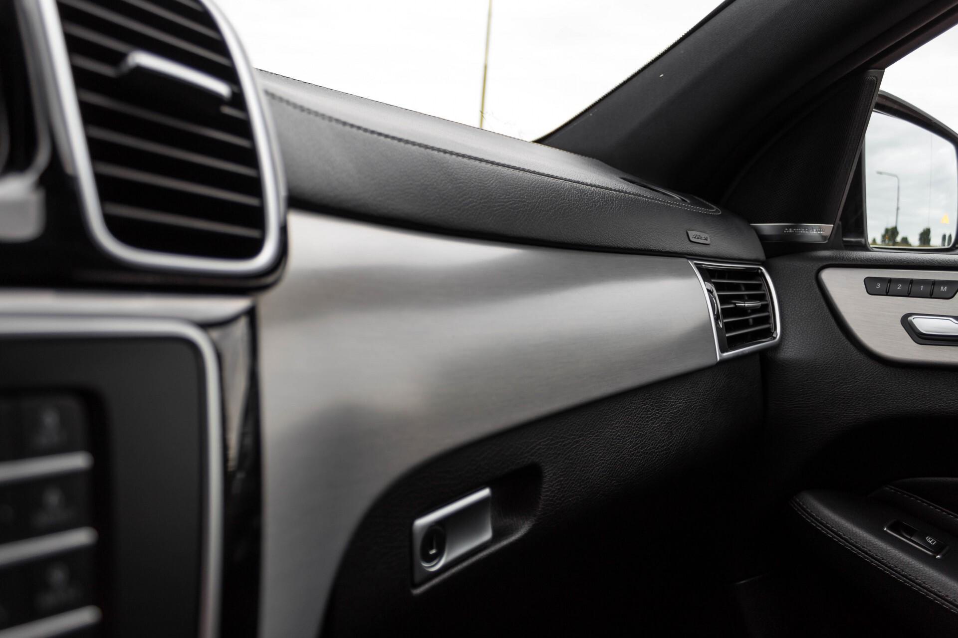 Mercedes-Benz GLE Coupé 350 d 4-M AMG Luchtvering/Distronic/Panorama/Mem/Trekhaak Aut9 Foto 53