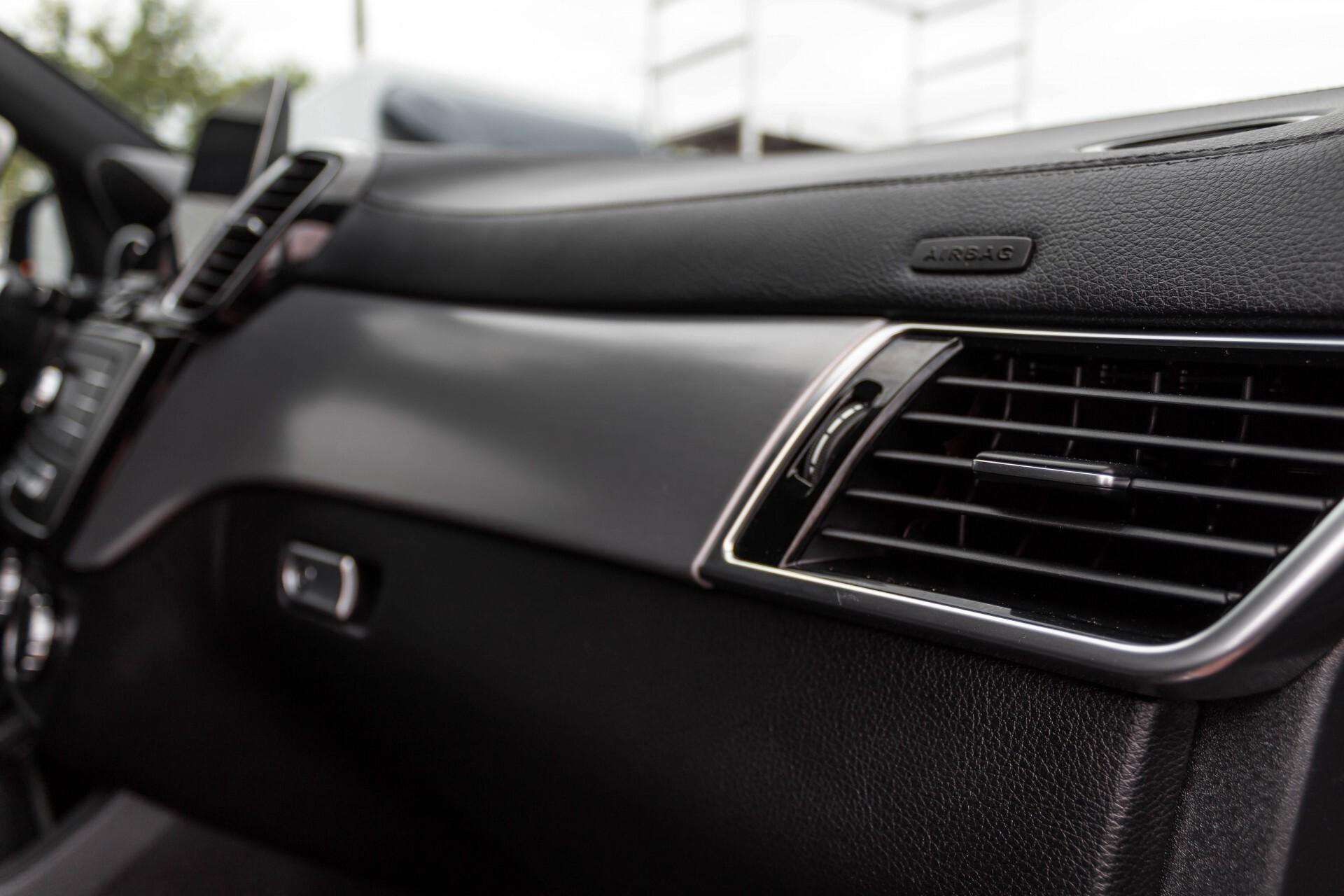 Mercedes-Benz GLE-Klasse Coupé 350 d 4-M AMG Luchtvering/Distronic/Panorama/Mem/Trekhaak Aut9 Foto 54